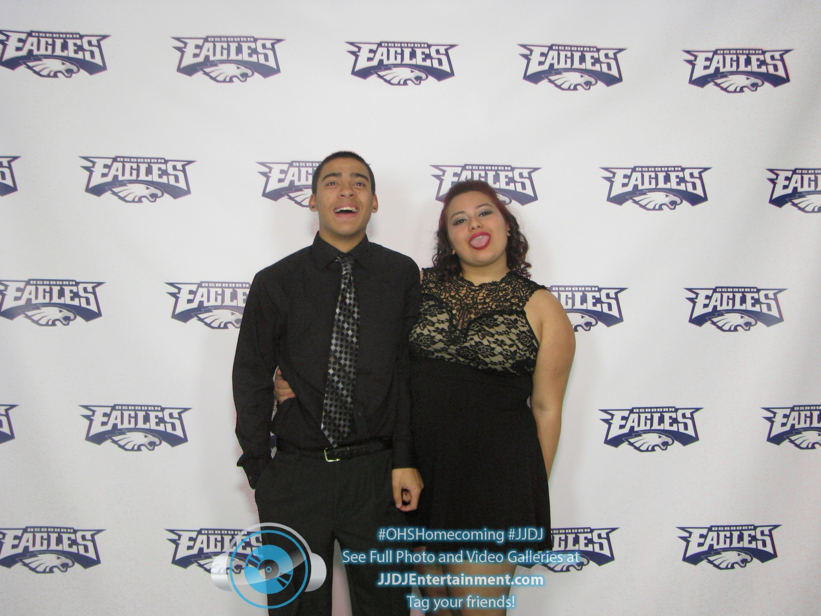 OHS 2014 Homecoming Photobooth -104