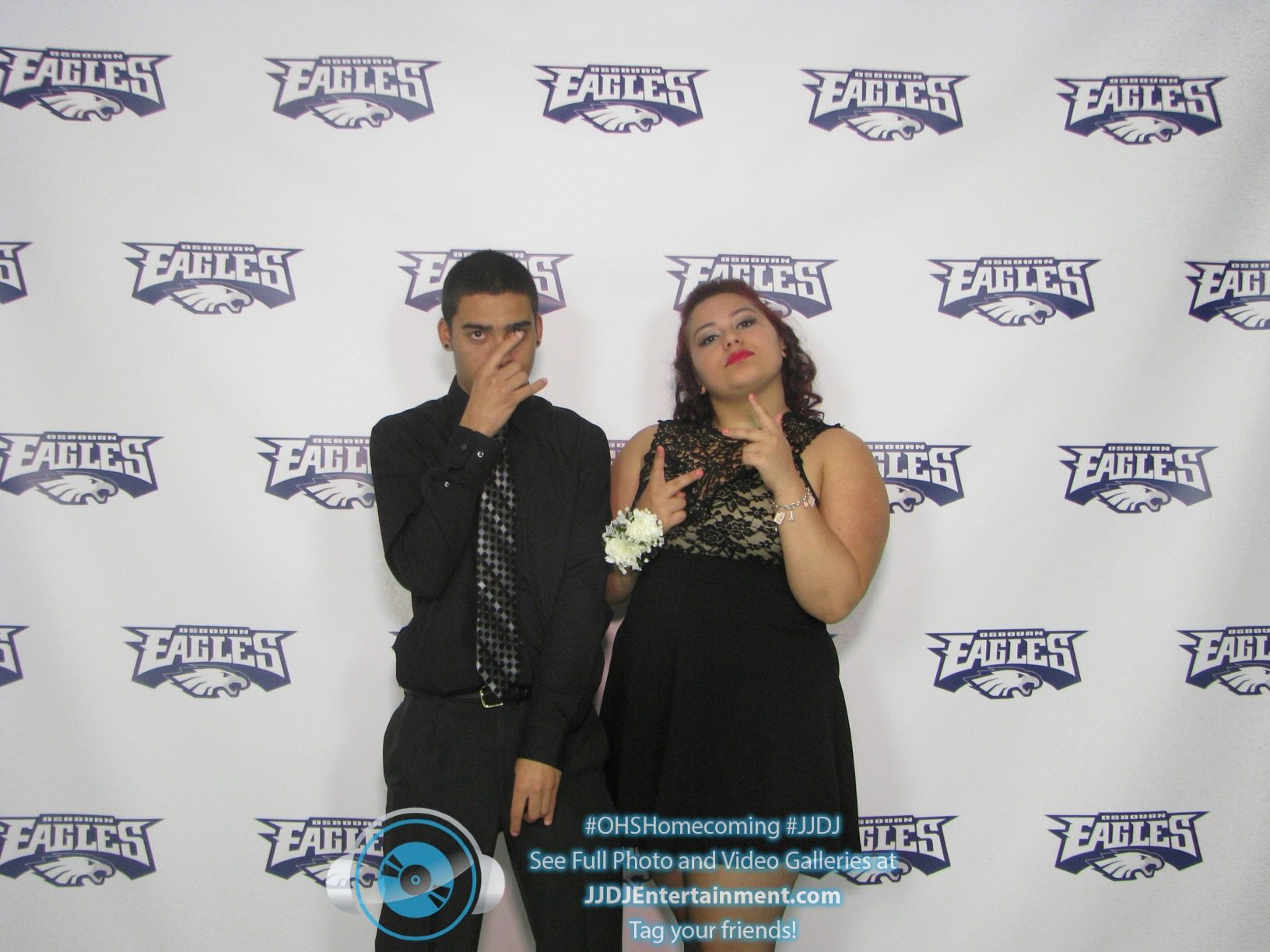 OHS 2014 Homecoming Photobooth -105
