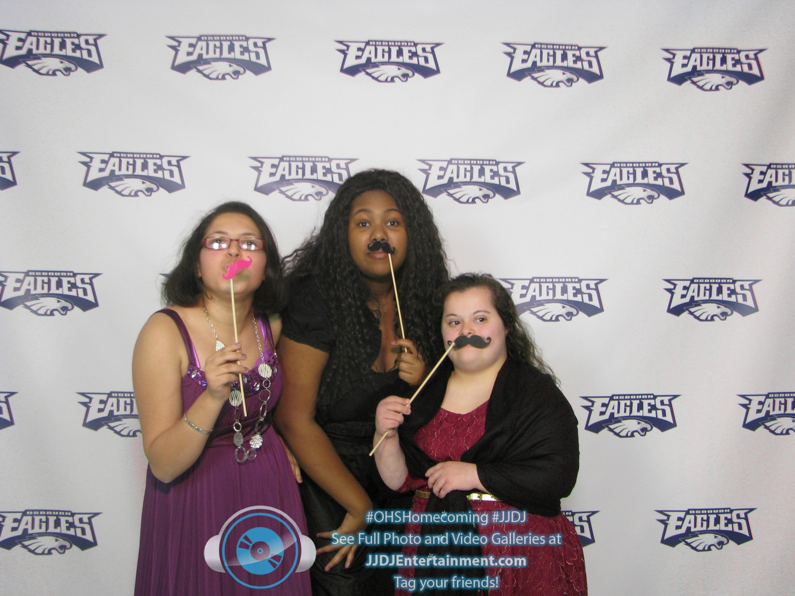 OHS 2014 Homecoming Photobooth -124