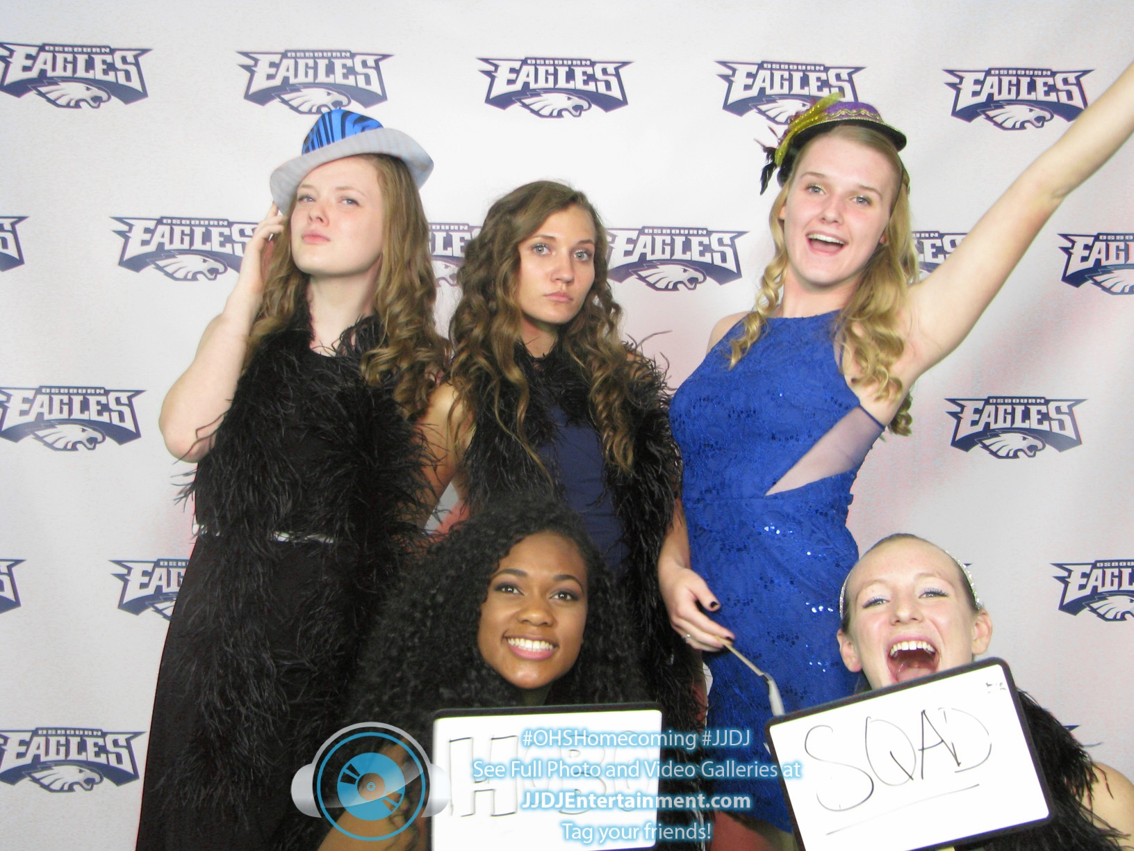OHS 2014 Homecoming Photobooth -128