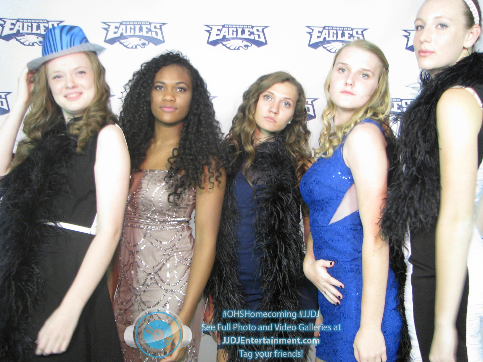OHS 2014 Homecoming Photobooth -129