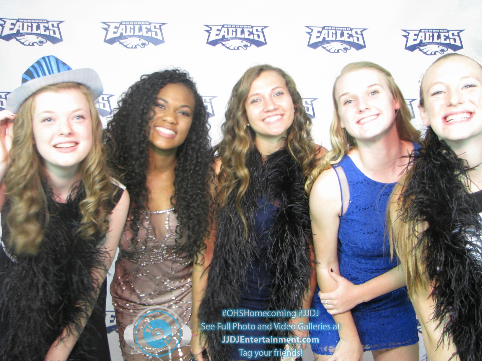 OHS 2014 Homecoming Photobooth -130