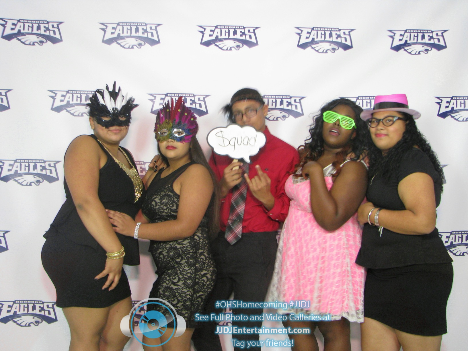 OHS 2014 Homecoming Photobooth -131