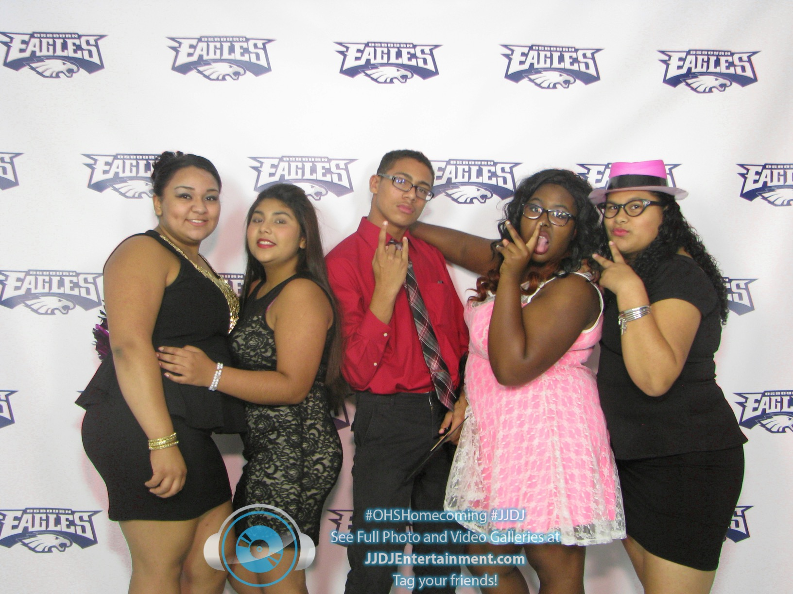 OHS 2014 Homecoming Photobooth -132