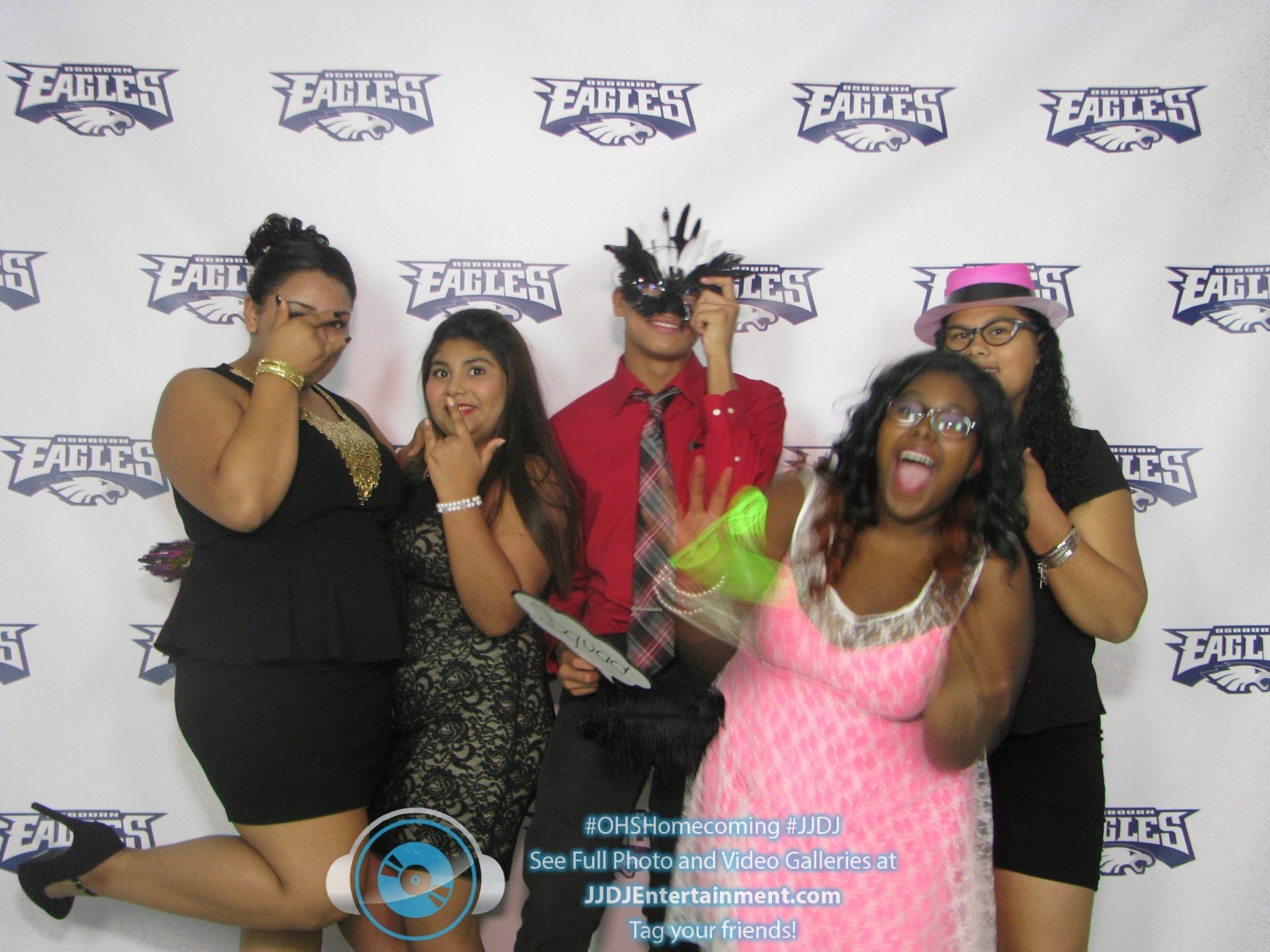 OHS 2014 Homecoming Photobooth -133