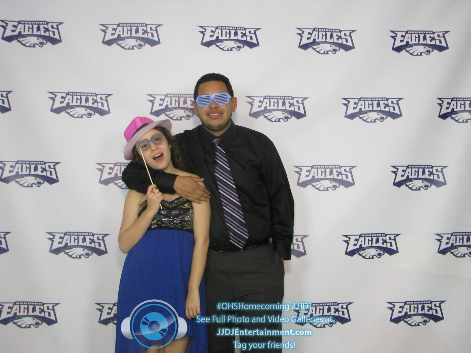 OHS 2014 Homecoming Photobooth -146