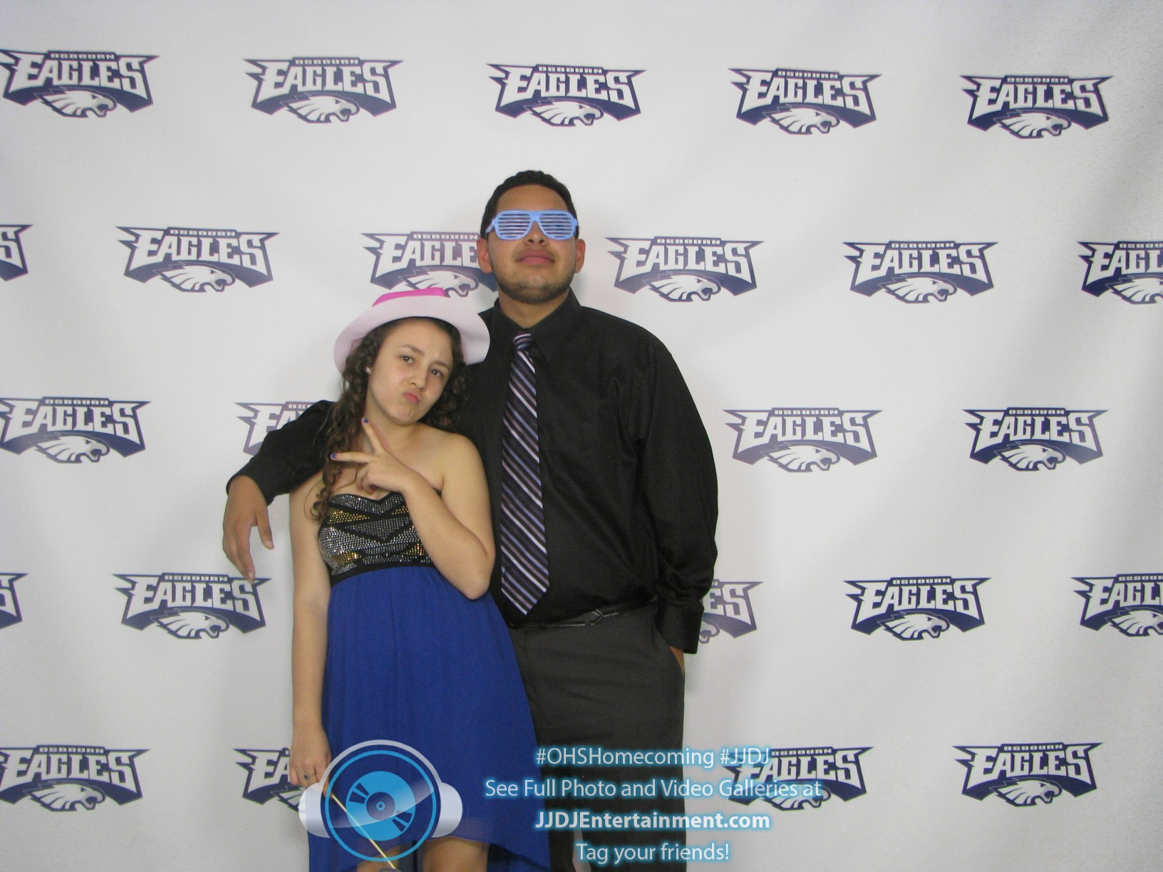 OHS 2014 Homecoming Photobooth -148