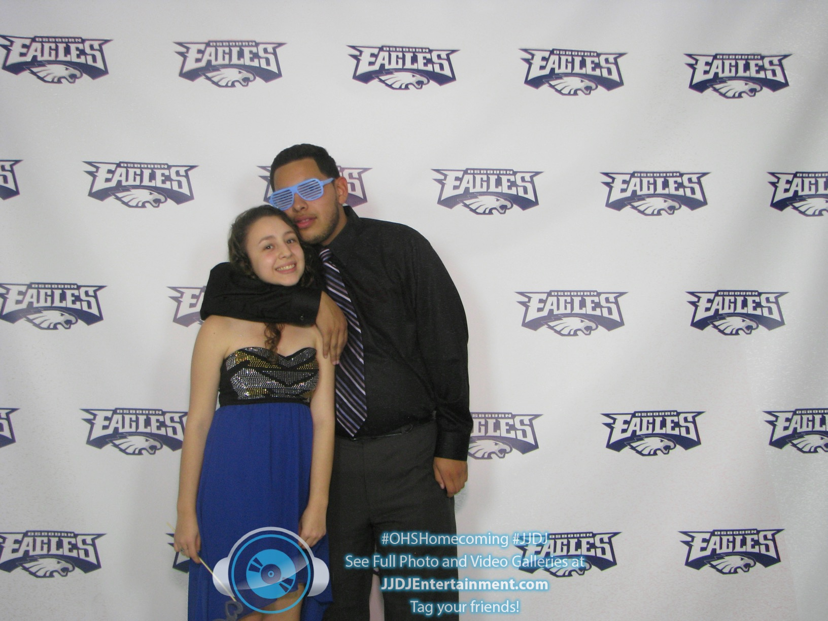 OHS 2014 Homecoming Photobooth -149