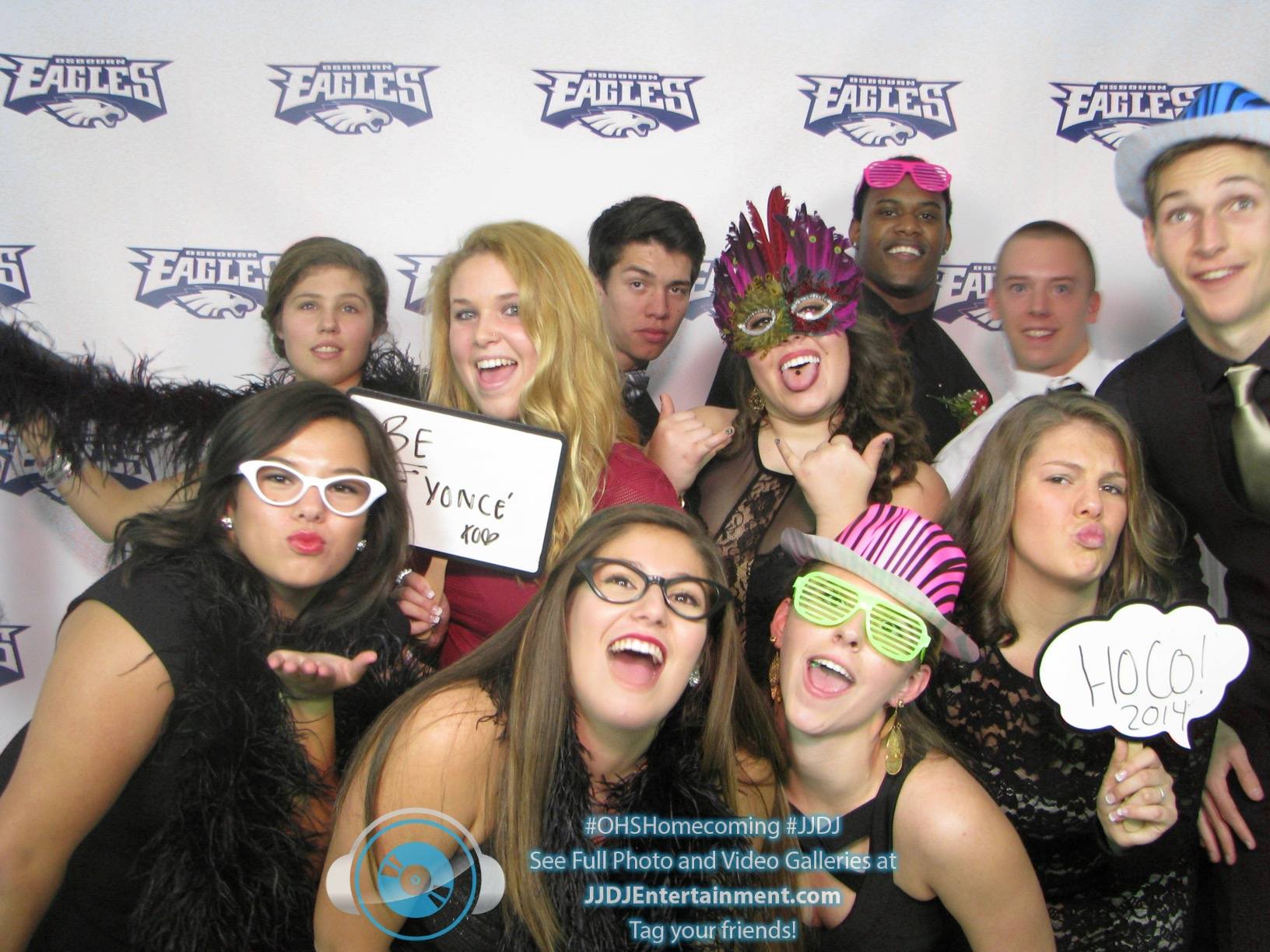 OHS 2014 Homecoming Photobooth -151