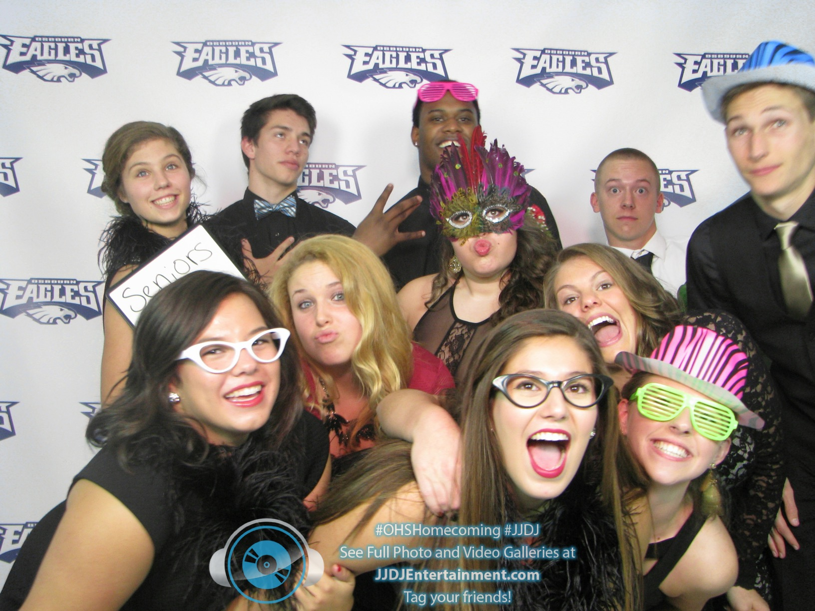 OHS 2014 Homecoming Photobooth -152