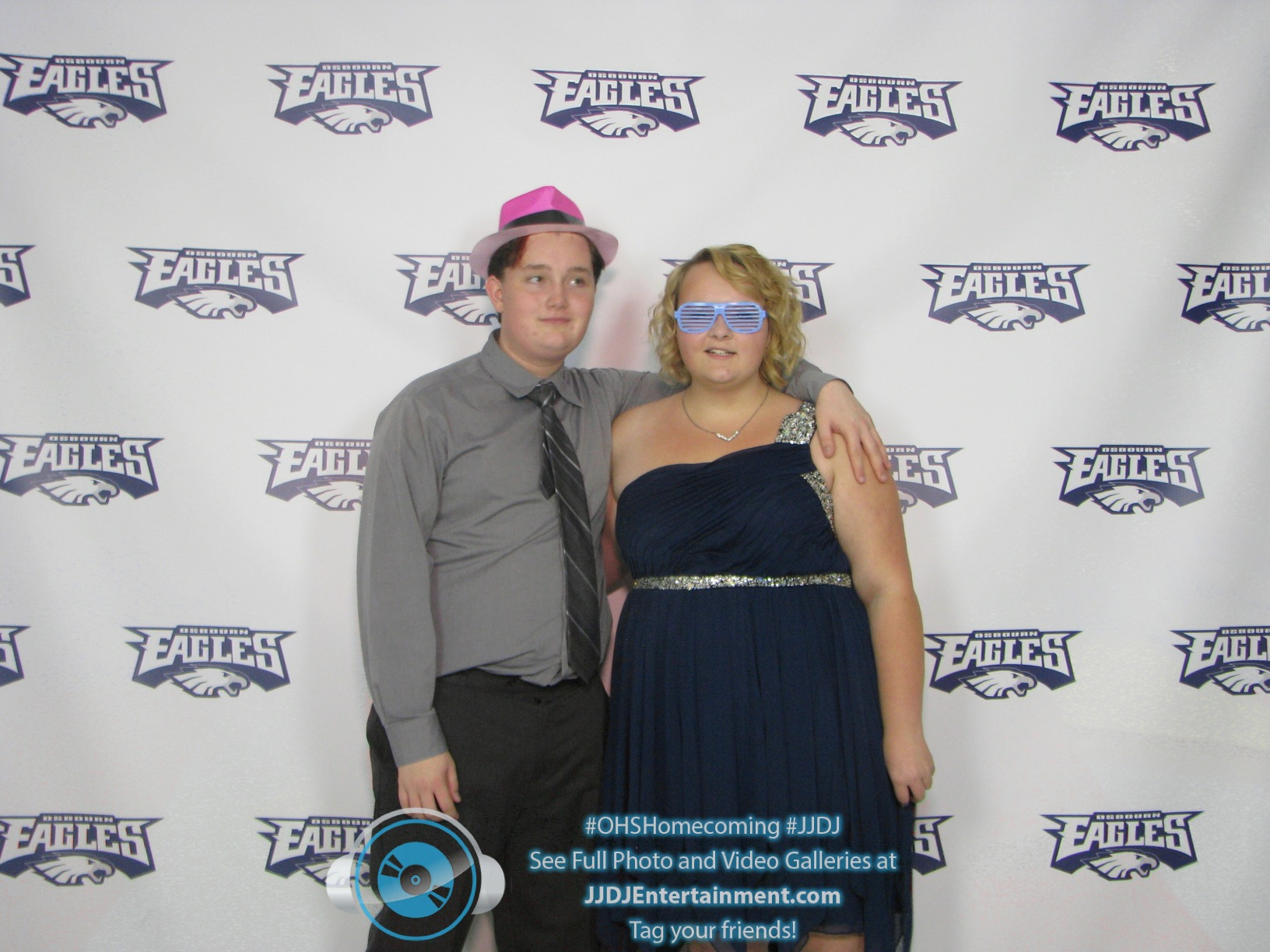 OHS 2014 Homecoming Photobooth -154