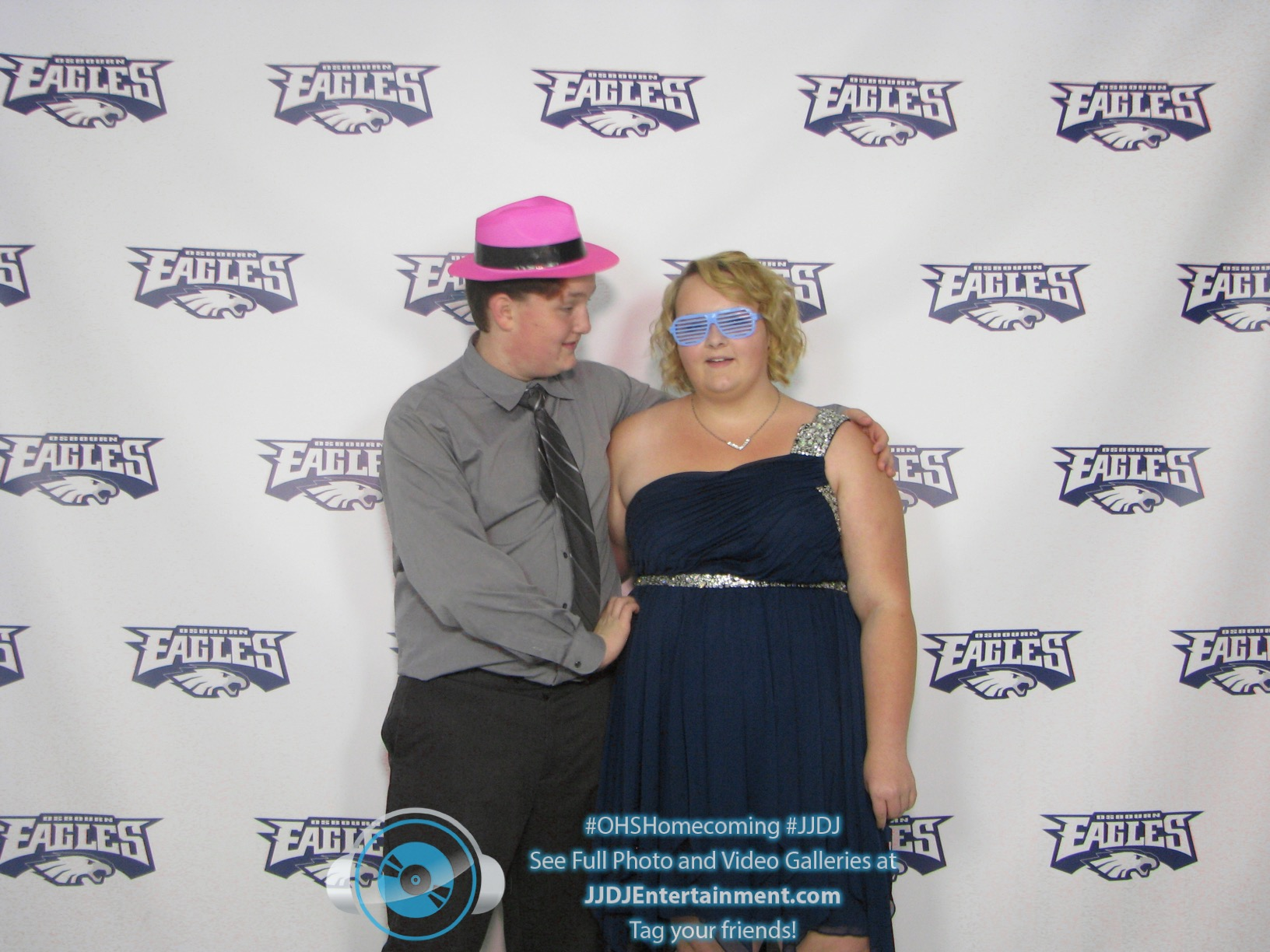 OHS 2014 Homecoming Photobooth -155