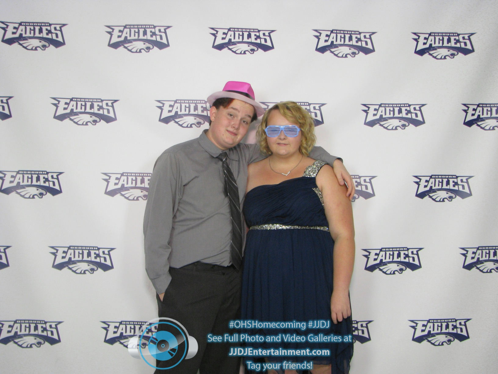 OHS 2014 Homecoming Photobooth -156