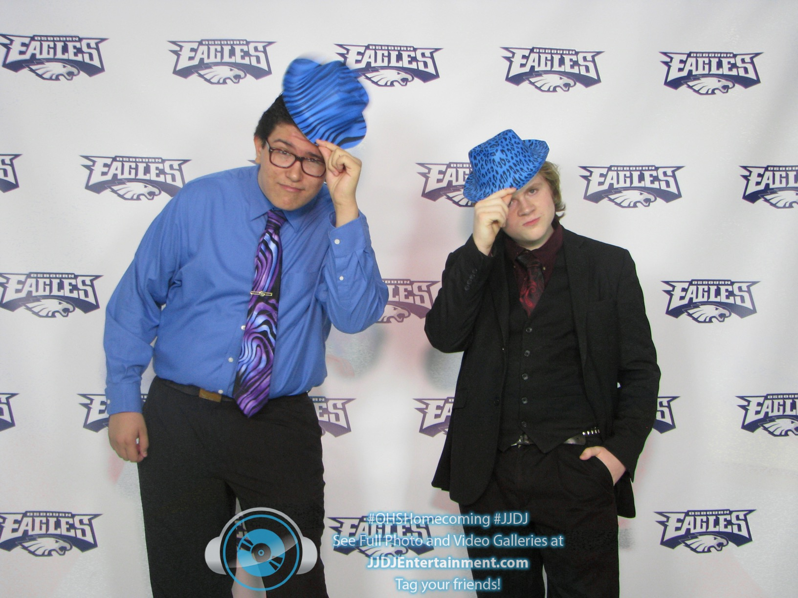 OHS 2014 Homecoming Photobooth -158