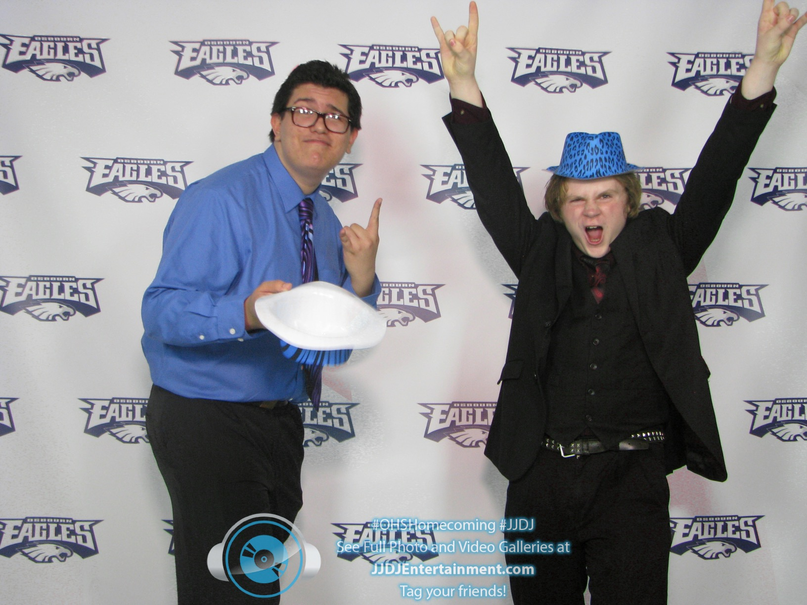 OHS 2014 Homecoming Photobooth -161