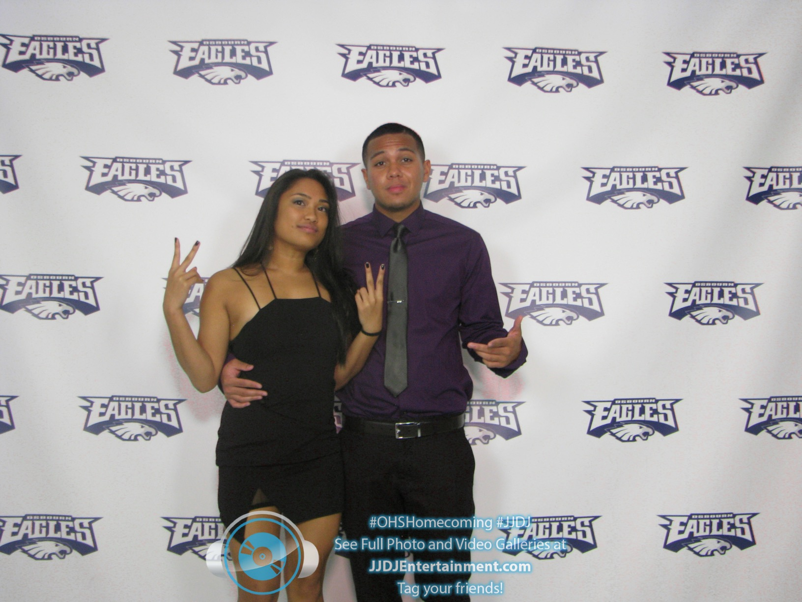 OHS 2014 Homecoming Photobooth -171