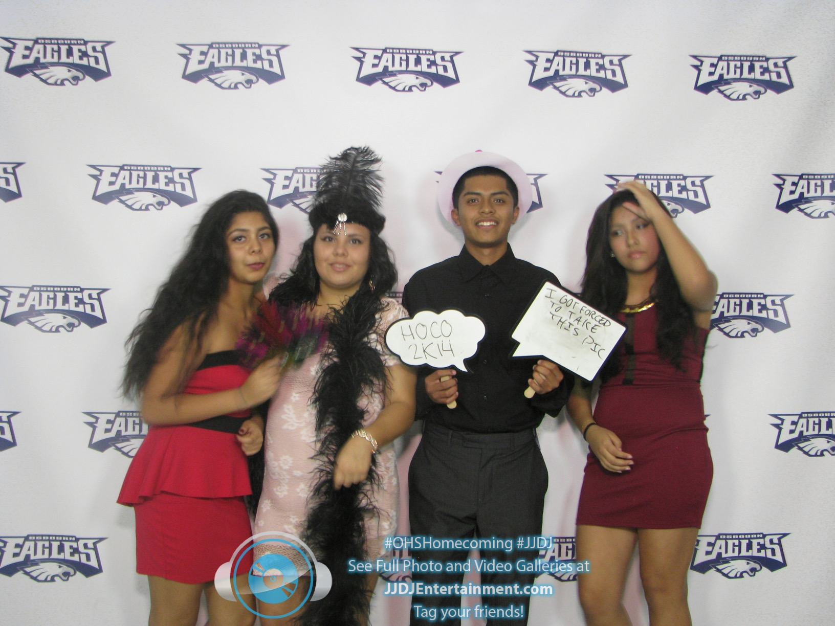OHS 2014 Homecoming Photobooth -200