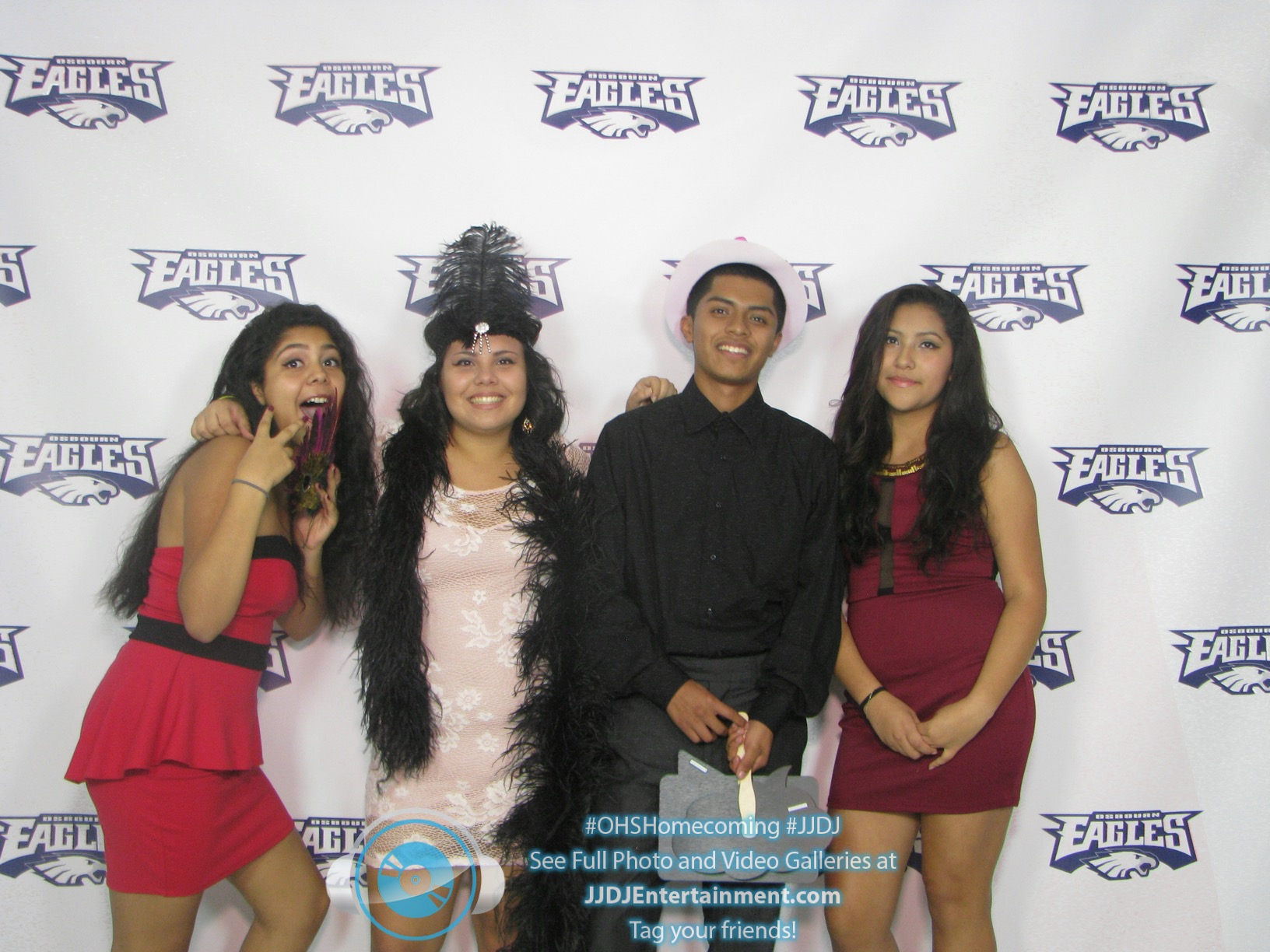 OHS 2014 Homecoming Photobooth -201