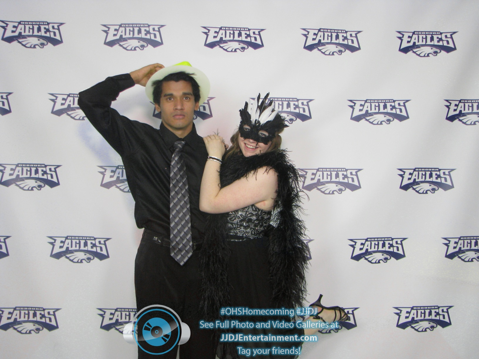 OHS 2014 Homecoming Photobooth -202