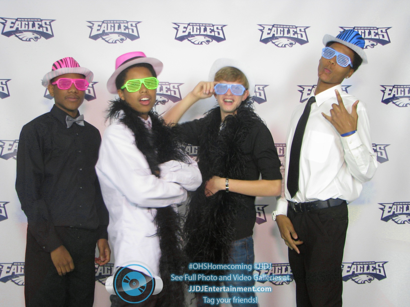 OHS 2014 Homecoming Photobooth -206