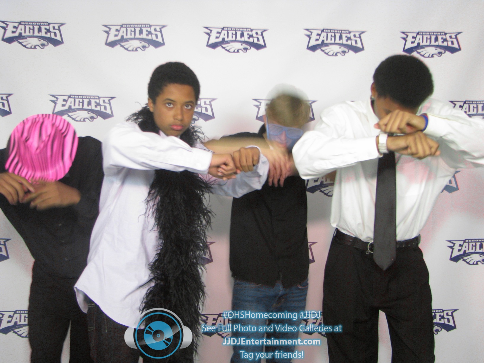 OHS 2014 Homecoming Photobooth -207
