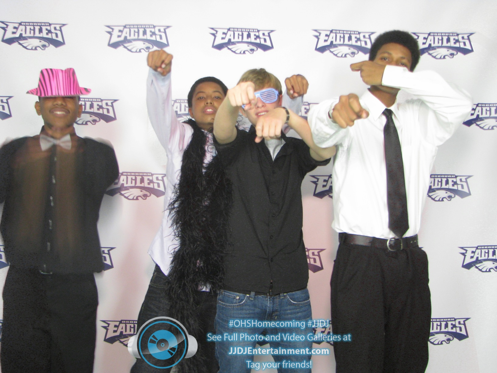 OHS 2014 Homecoming Photobooth -209