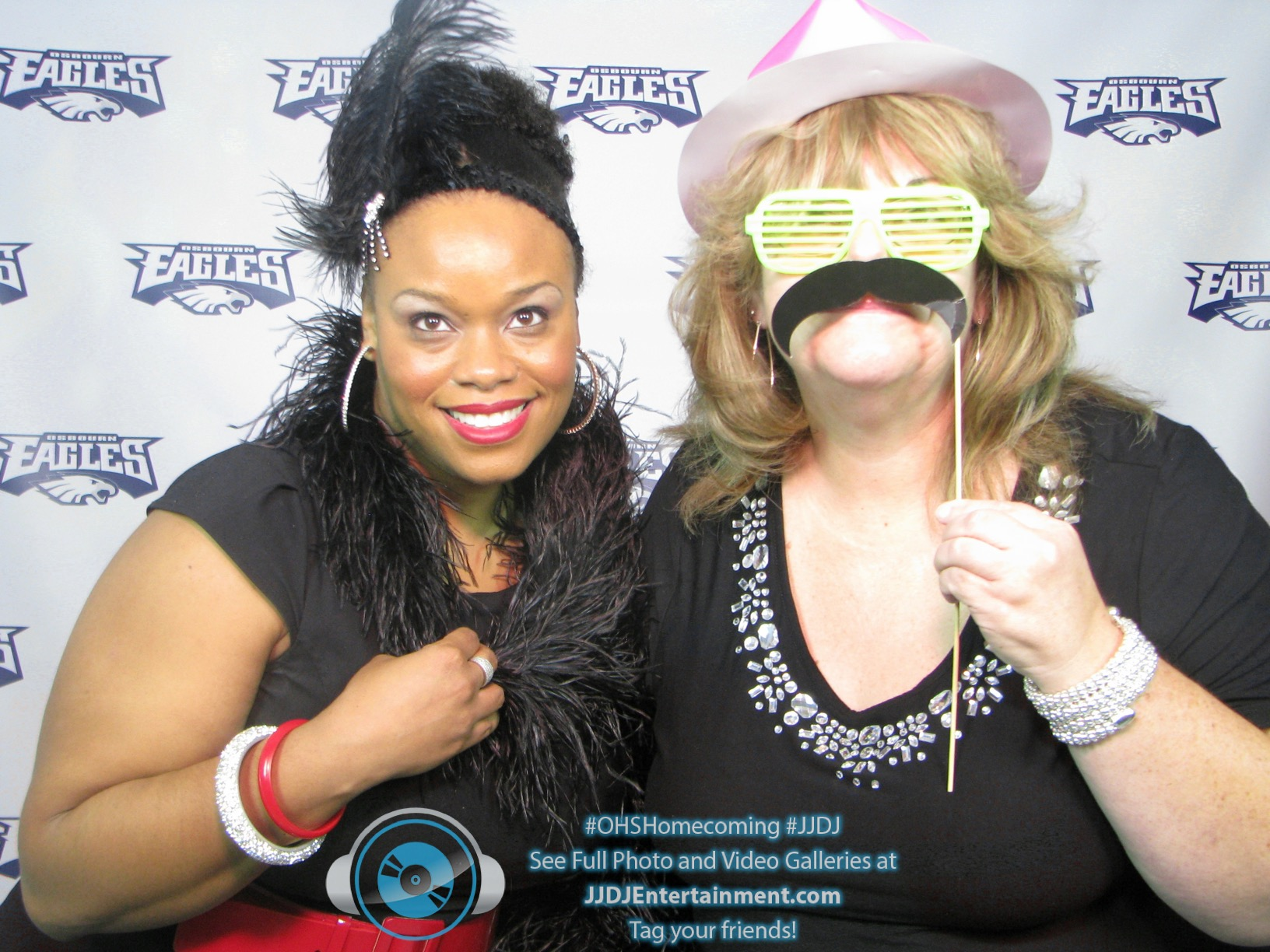 OHS 2014 Homecoming Photobooth -23