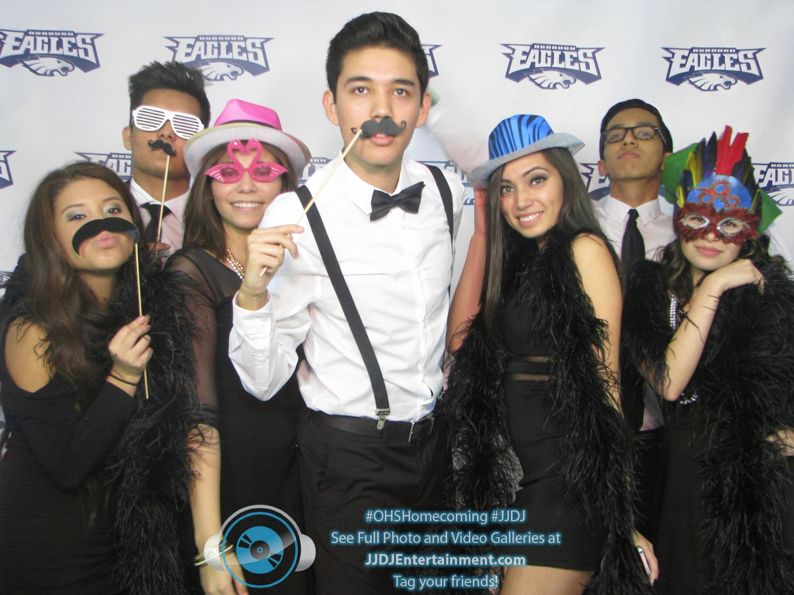 OHS 2014 Homecoming Photobooth -232