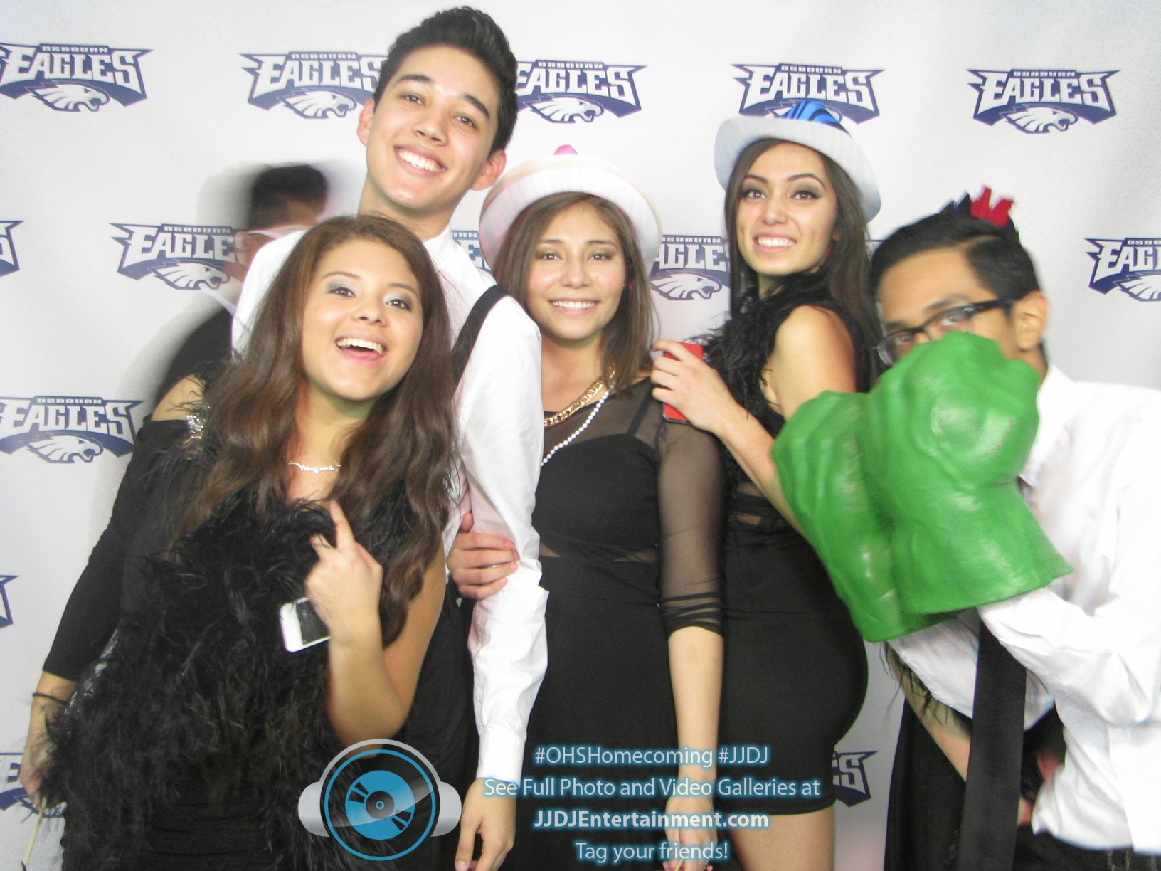 OHS 2014 Homecoming Photobooth -234