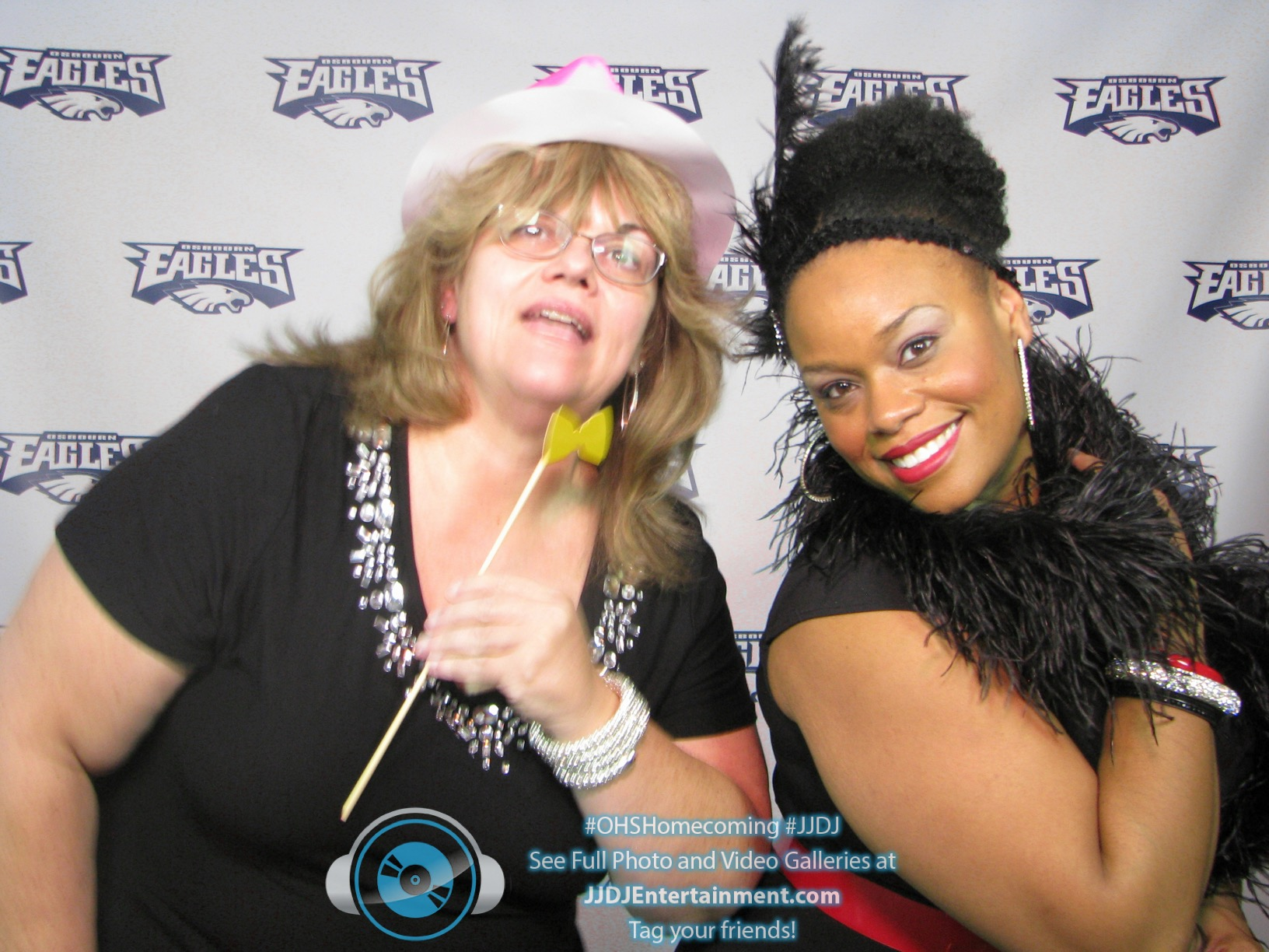 OHS 2014 Homecoming Photobooth -24