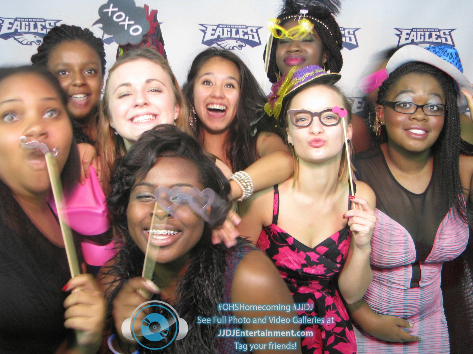 OHS 2014 Homecoming Photobooth -241