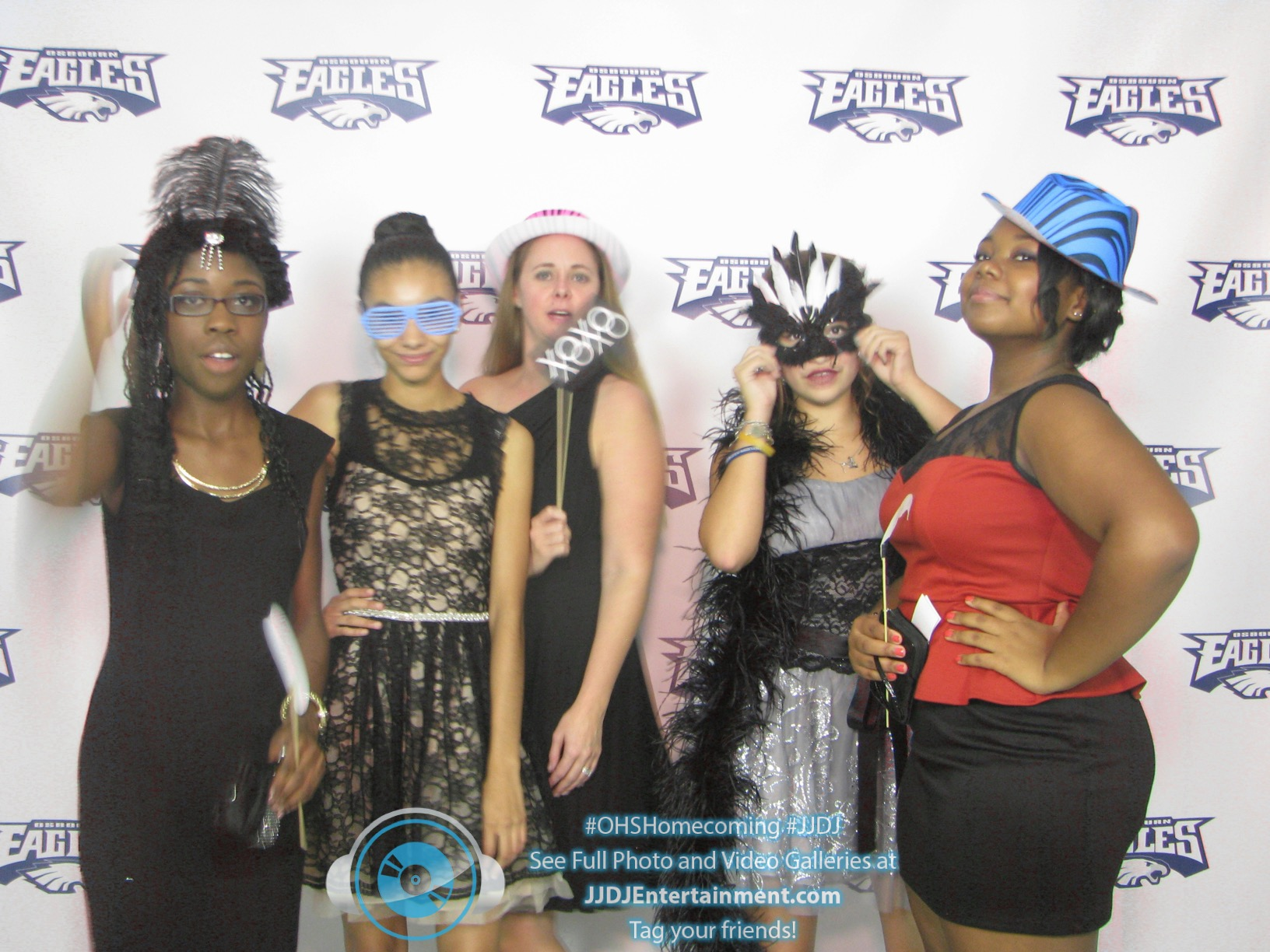 OHS 2014 Homecoming Photobooth -245