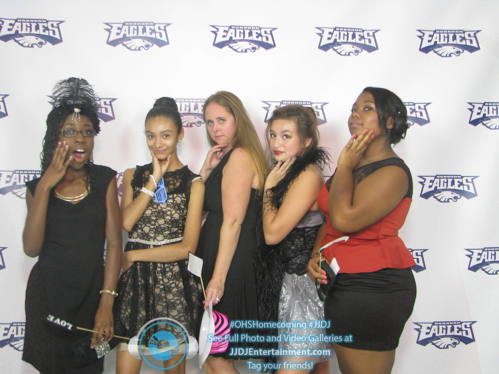 OHS 2014 Homecoming Photobooth -247