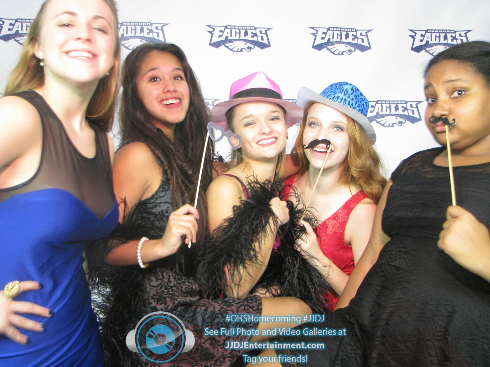 OHS 2014 Homecoming Photobooth -248
