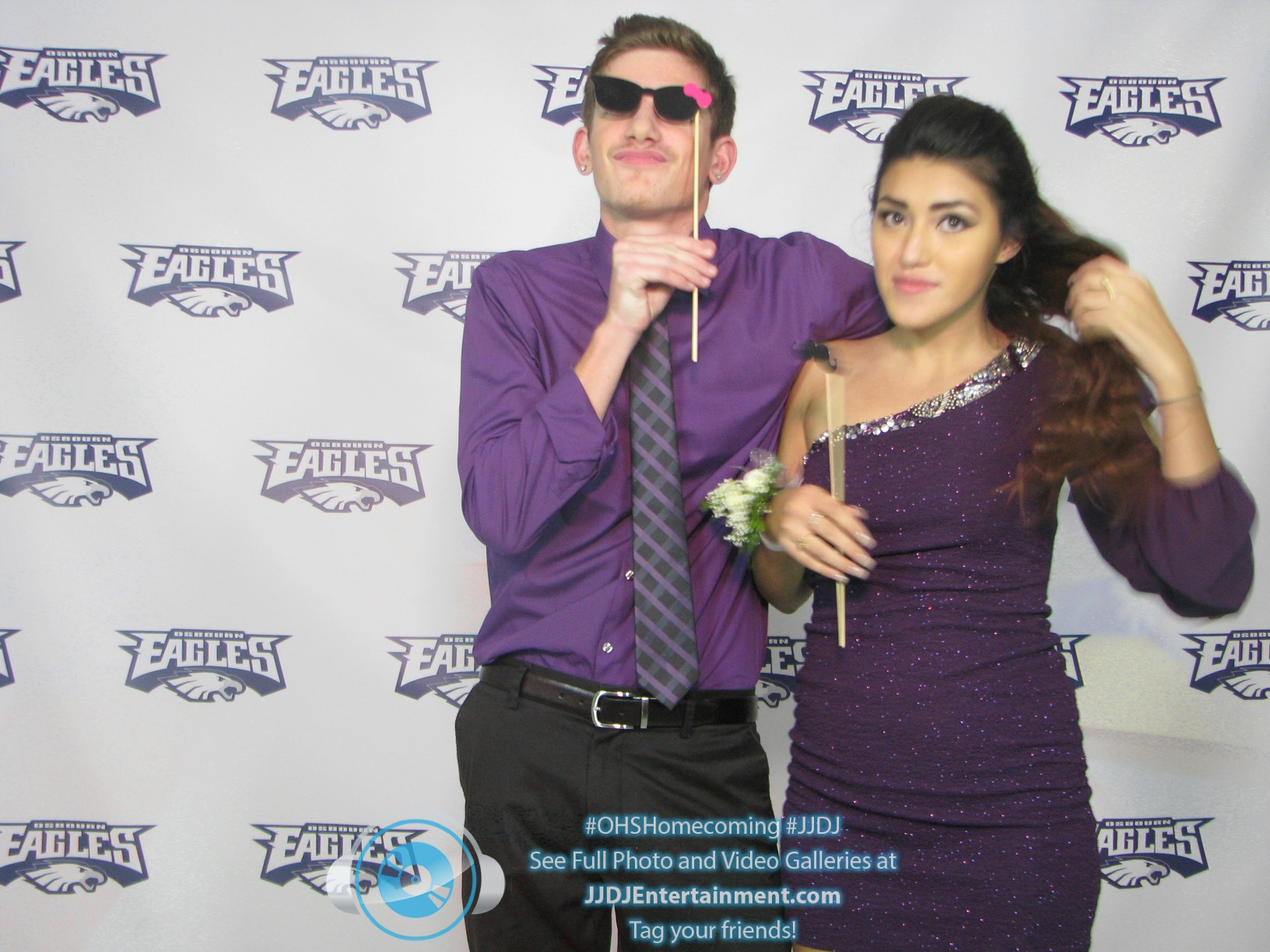 OHS 2014 Homecoming Photobooth -252