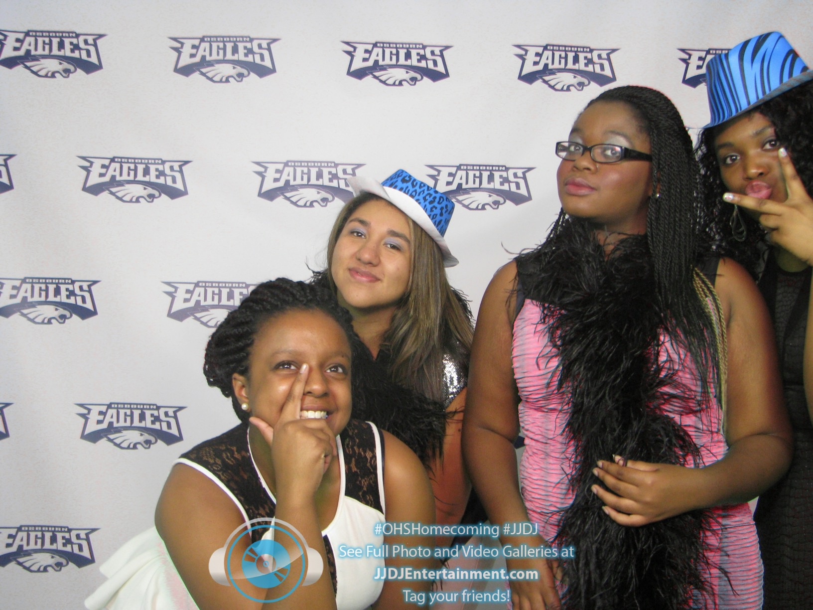 OHS 2014 Homecoming Photobooth -257