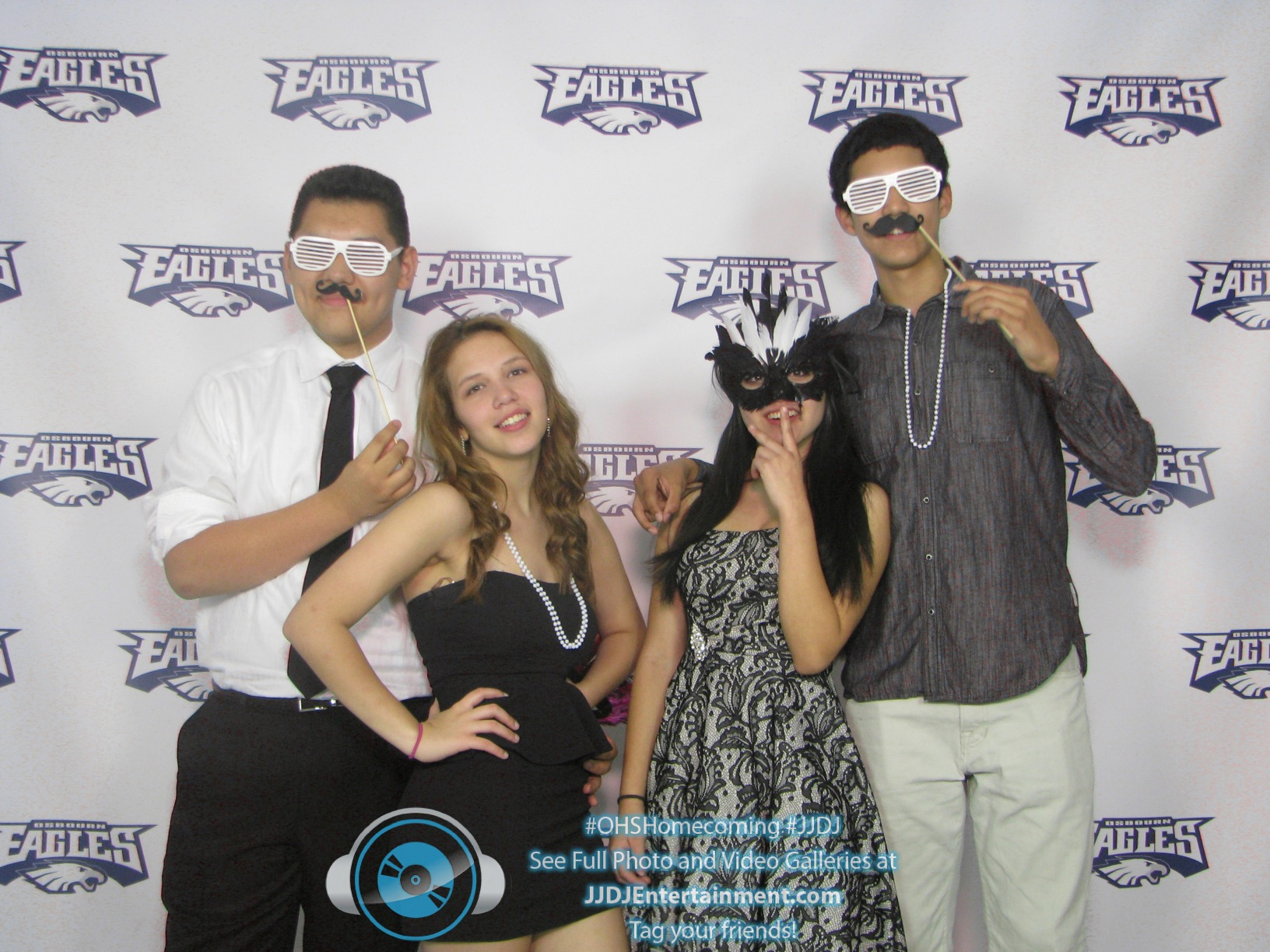 OHS 2014 Homecoming Photobooth -261