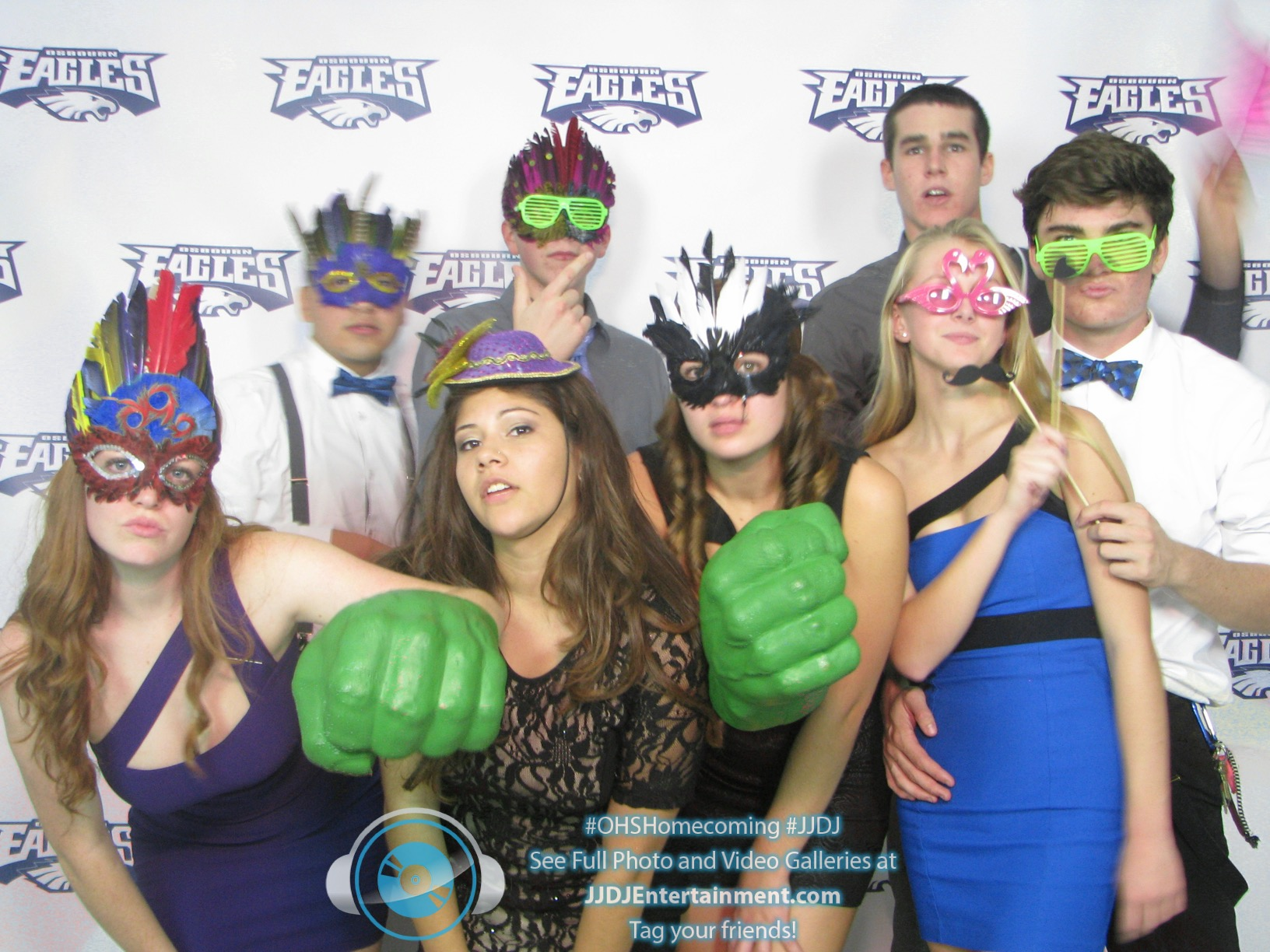 OHS 2014 Homecoming Photobooth -268