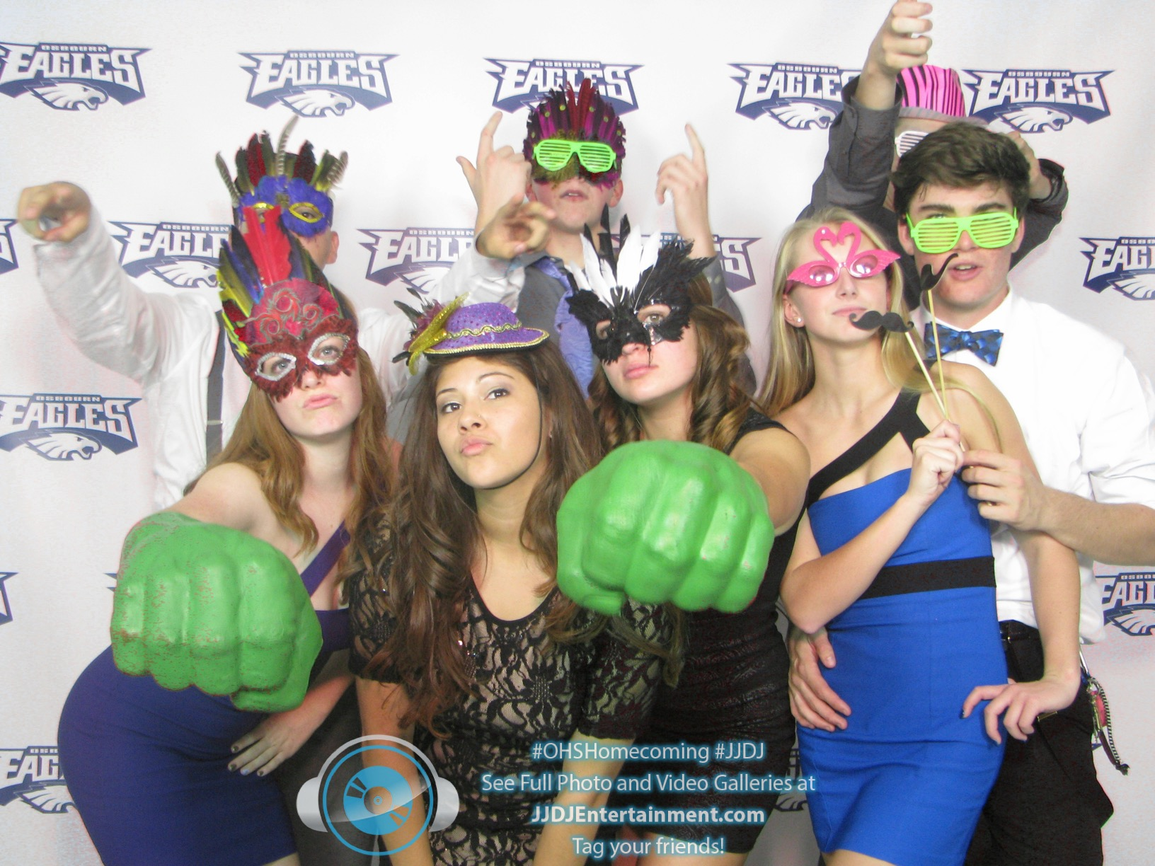 OHS 2014 Homecoming Photobooth -269