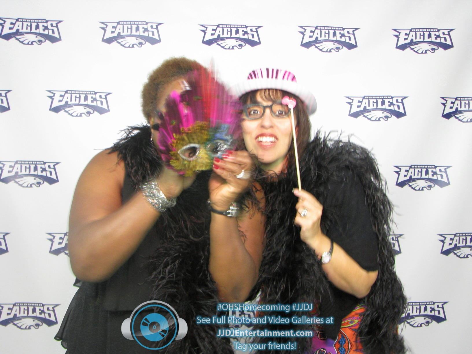 OHS 2014 Homecoming Photobooth -27