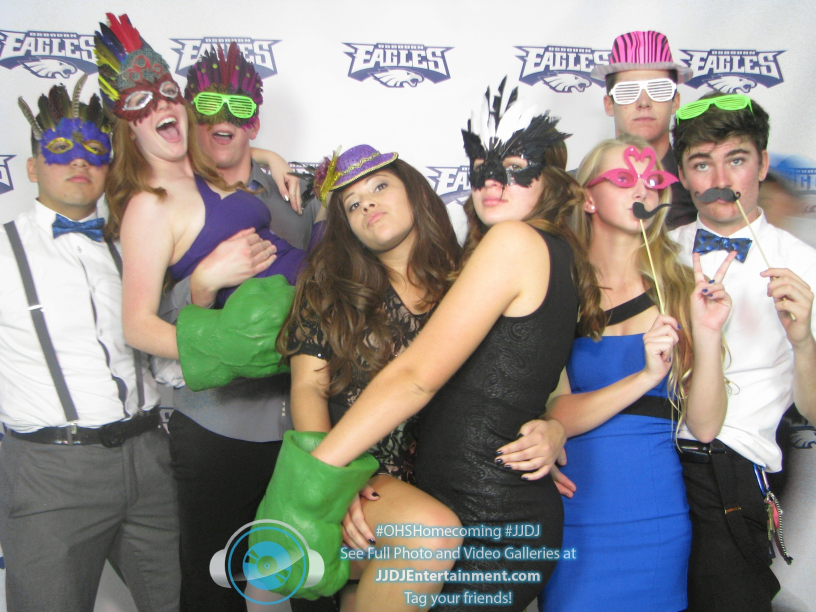 OHS 2014 Homecoming Photobooth -270