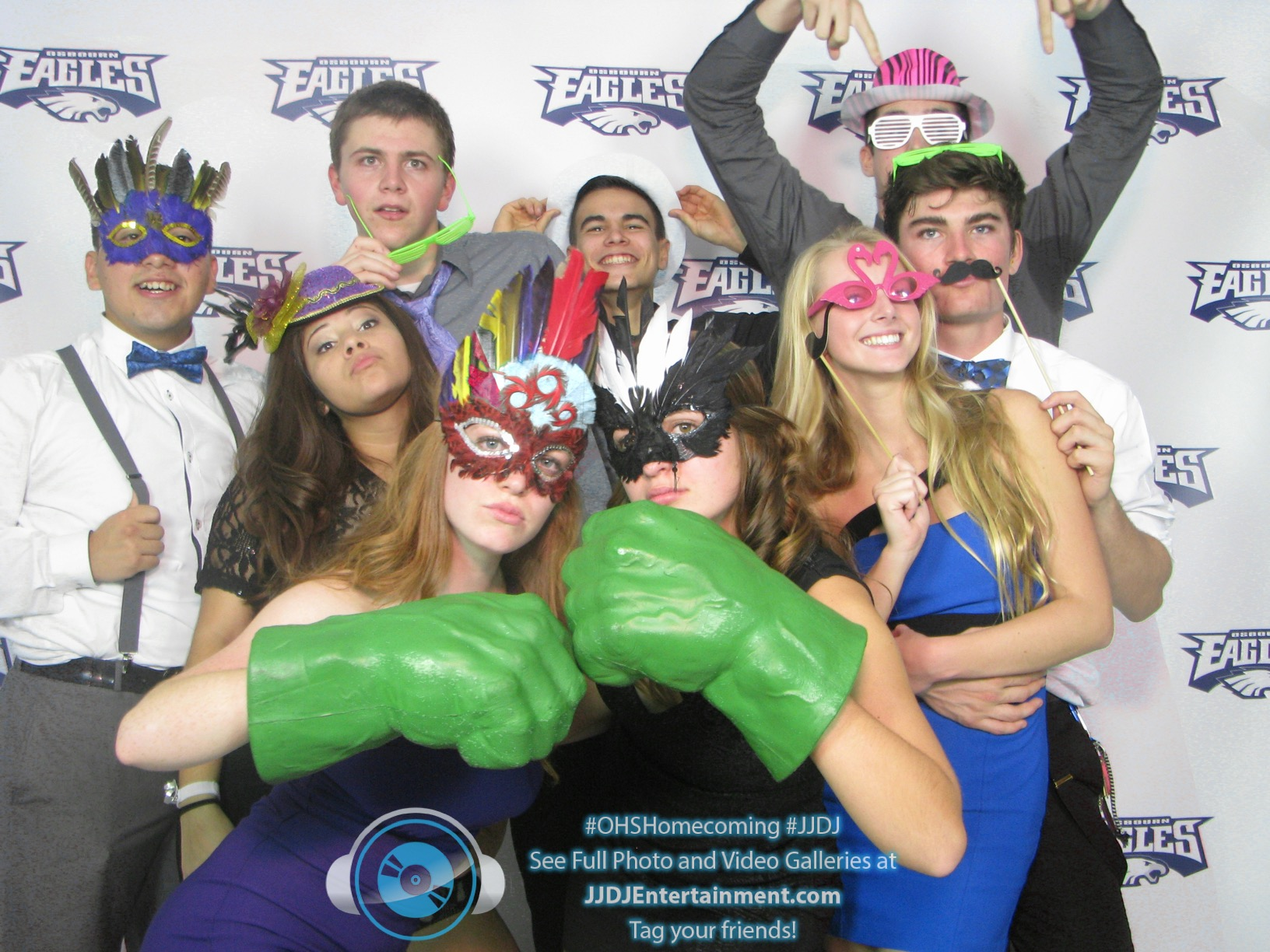 OHS 2014 Homecoming Photobooth -271