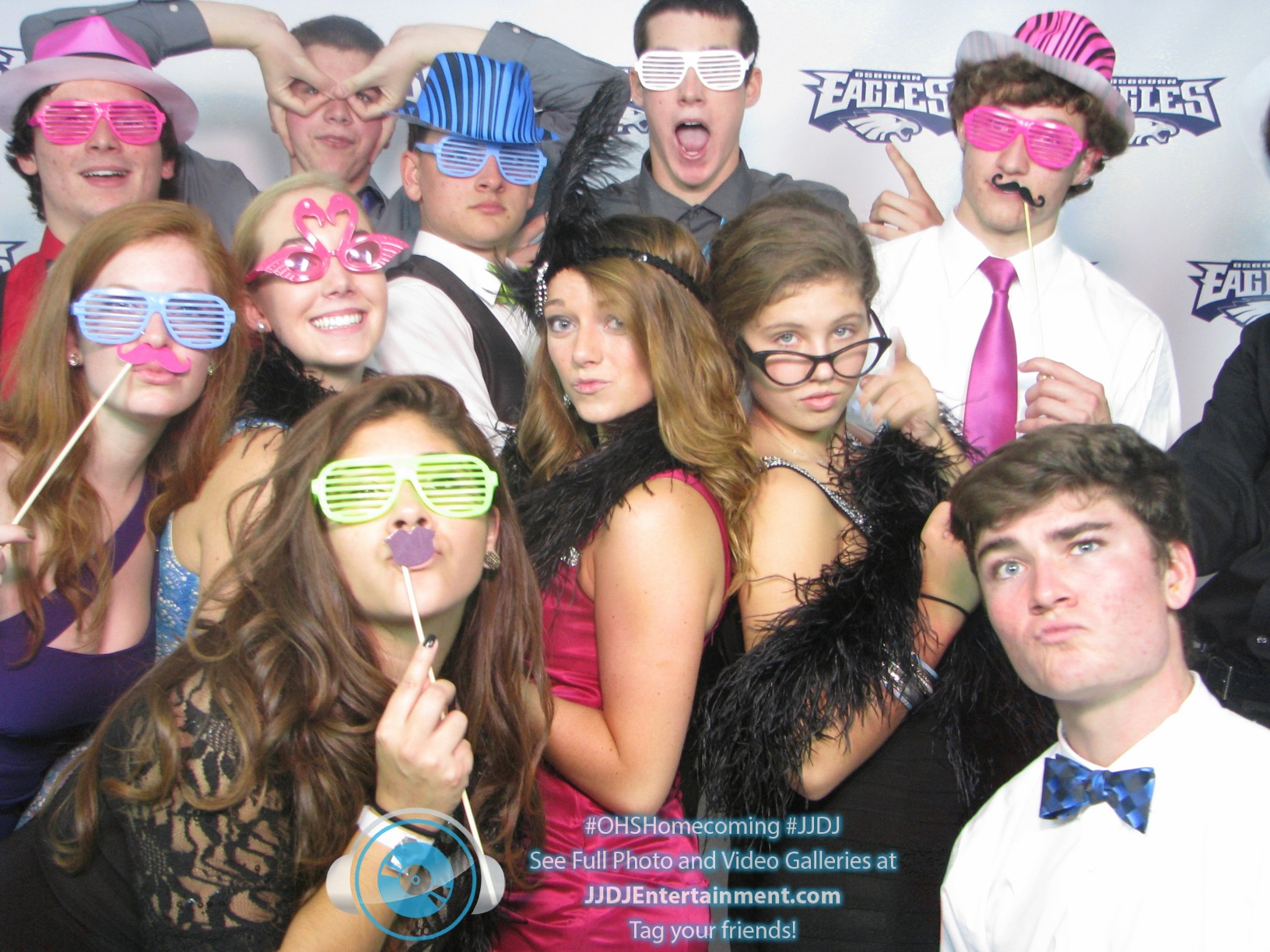 OHS 2014 Homecoming Photobooth -272