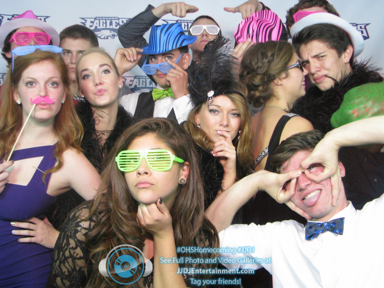 OHS 2014 Homecoming Photobooth -273