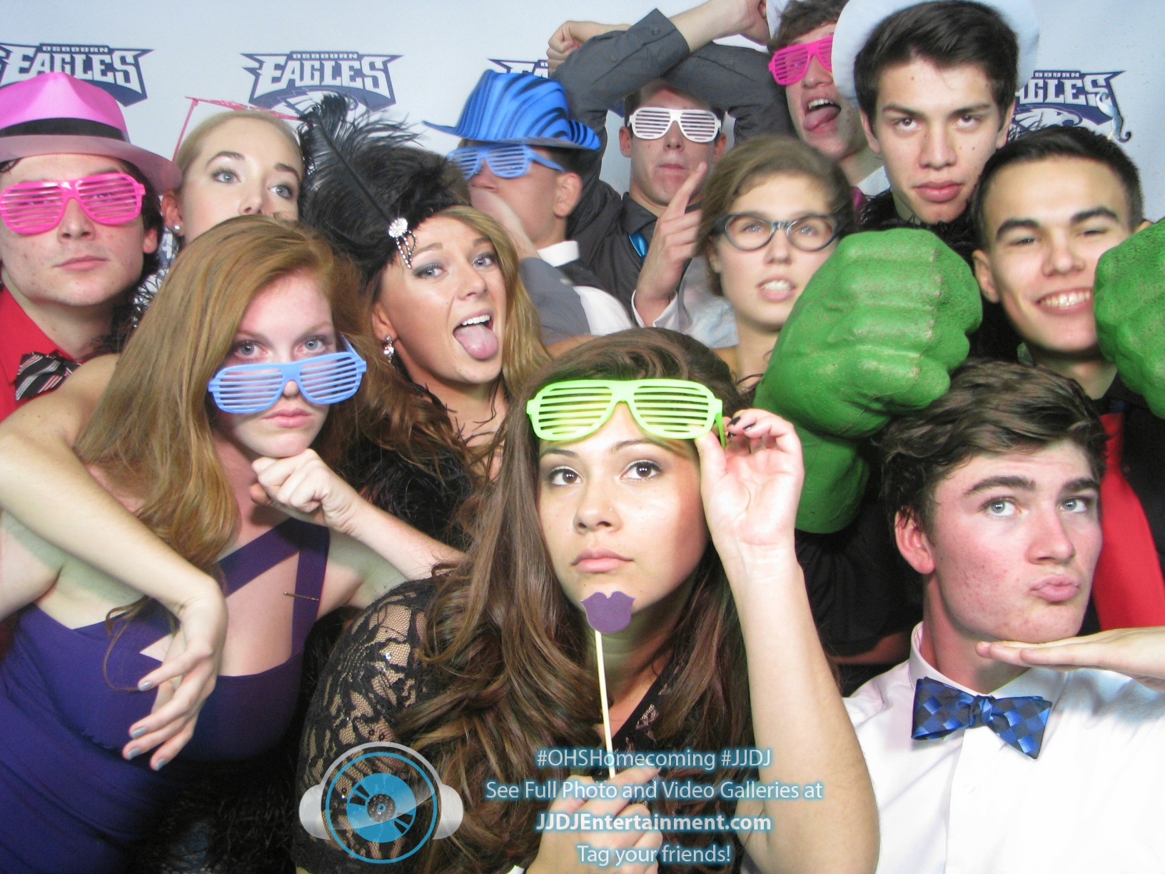 OHS 2014 Homecoming Photobooth -274