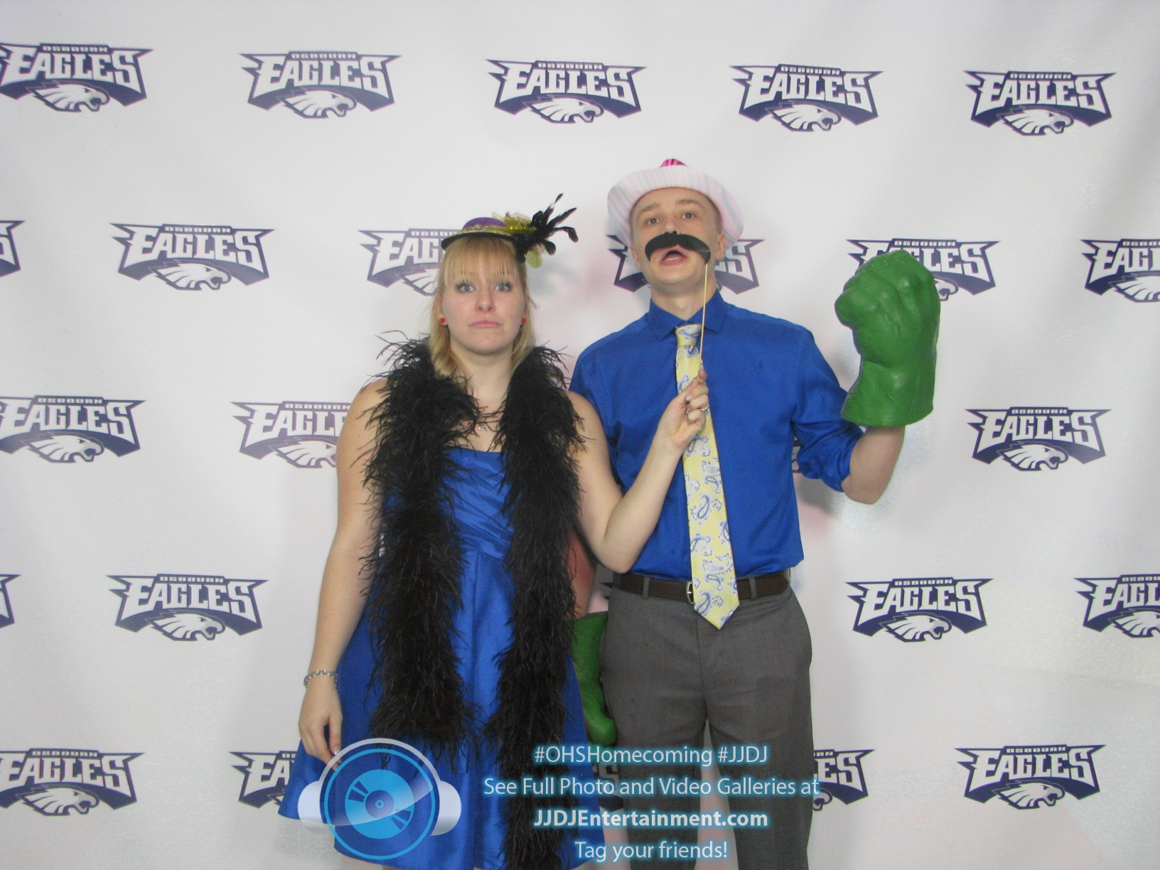 OHS 2014 Homecoming Photobooth -288