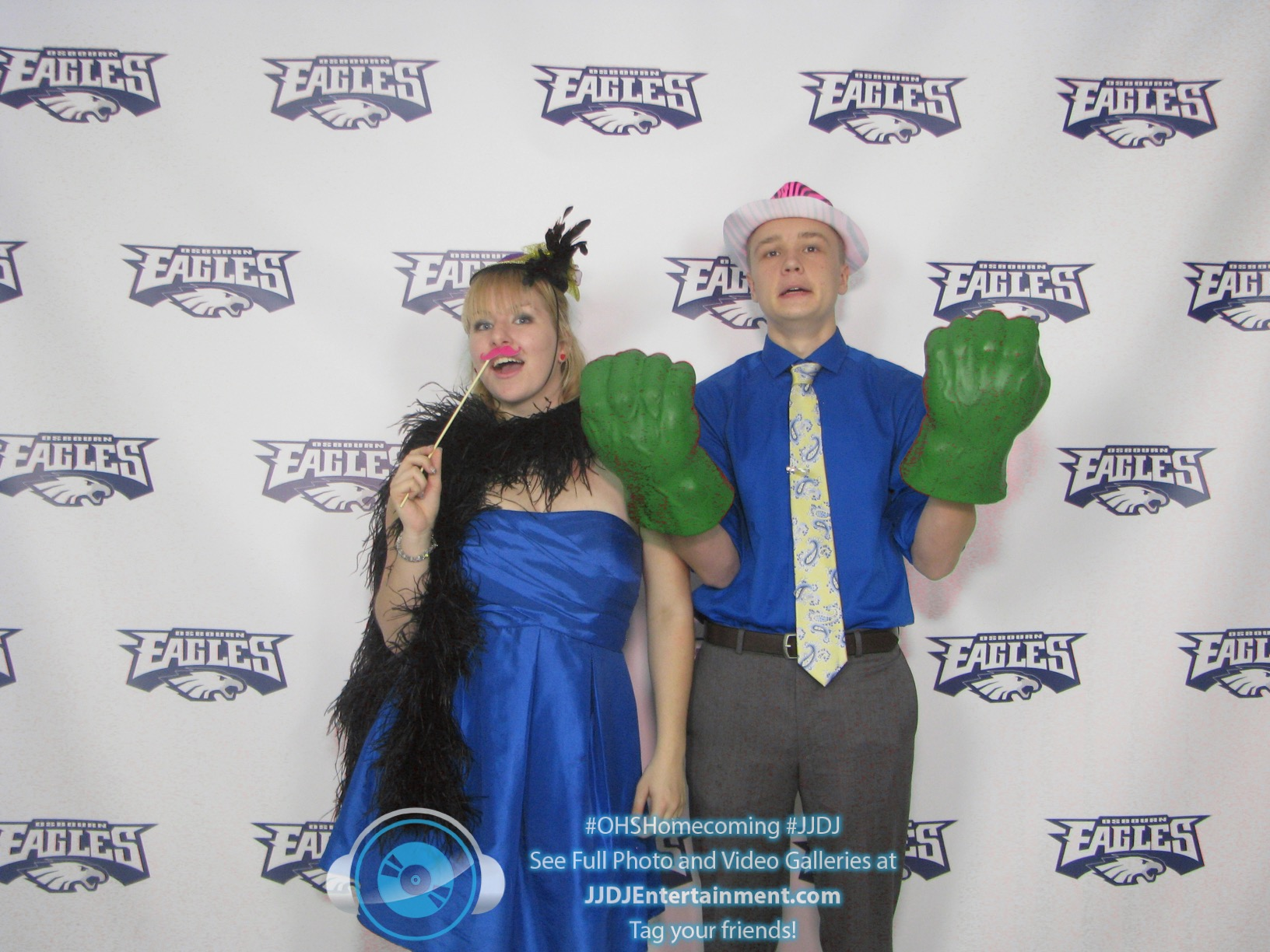 OHS 2014 Homecoming Photobooth -289