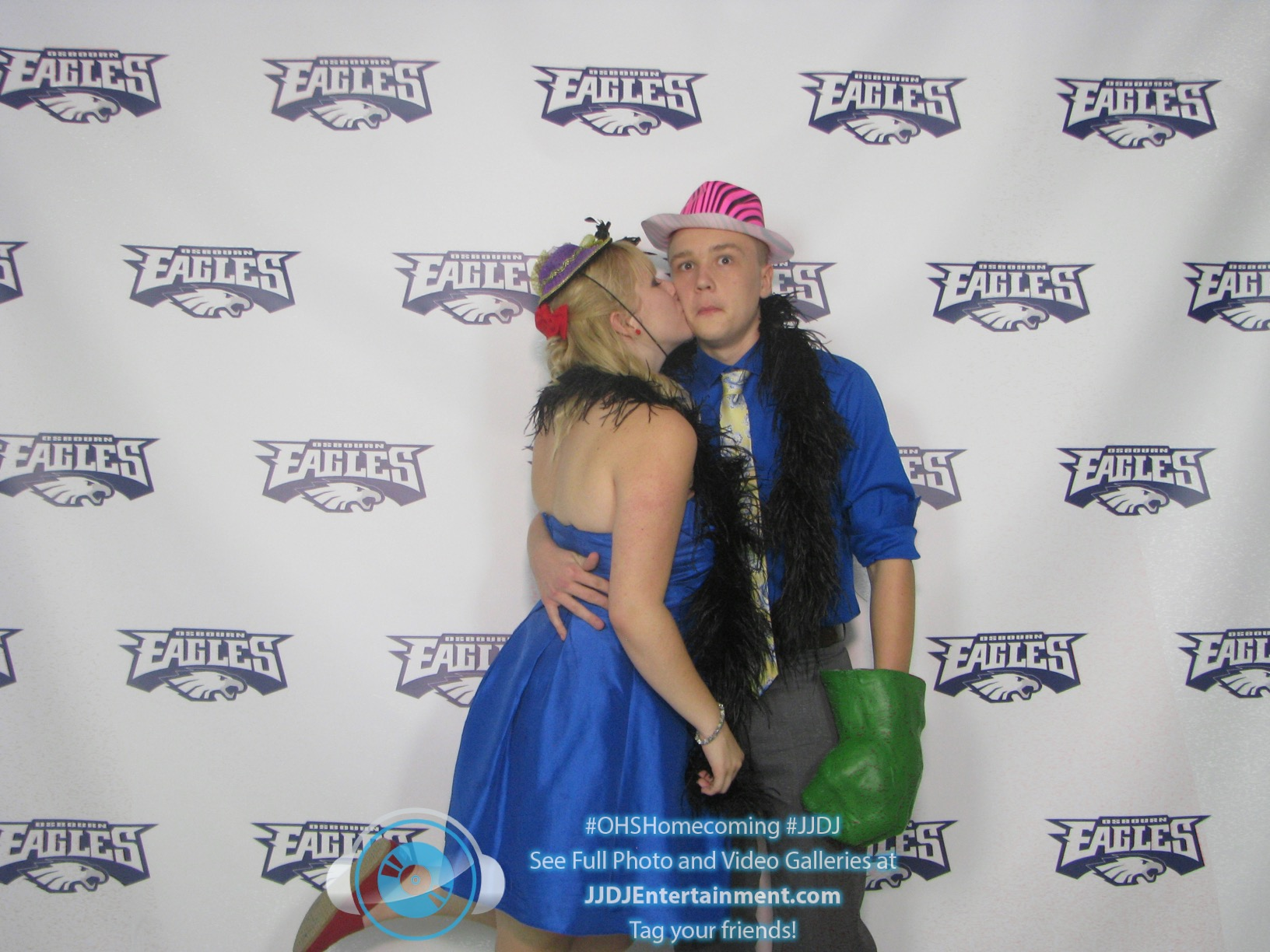 OHS 2014 Homecoming Photobooth -291