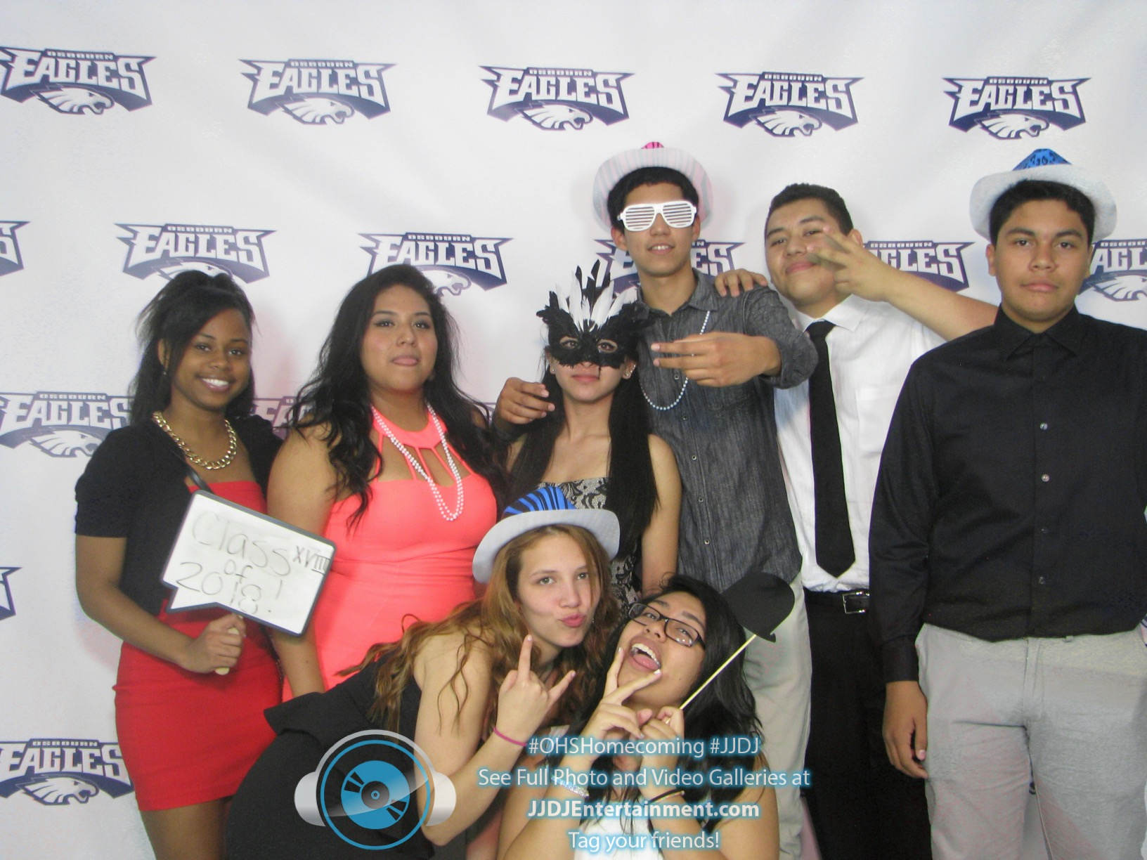 OHS 2014 Homecoming Photobooth -296