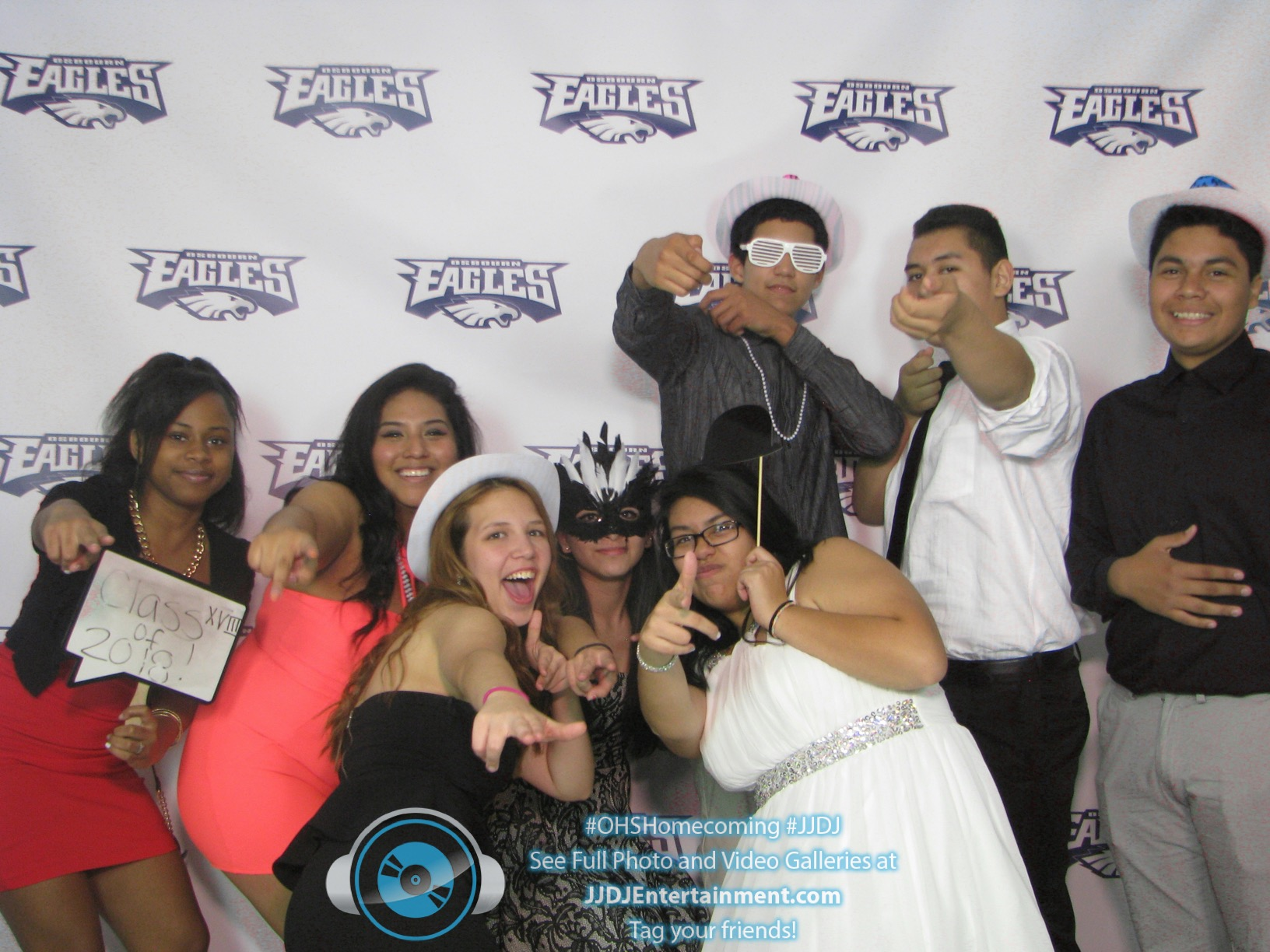 OHS 2014 Homecoming Photobooth -297